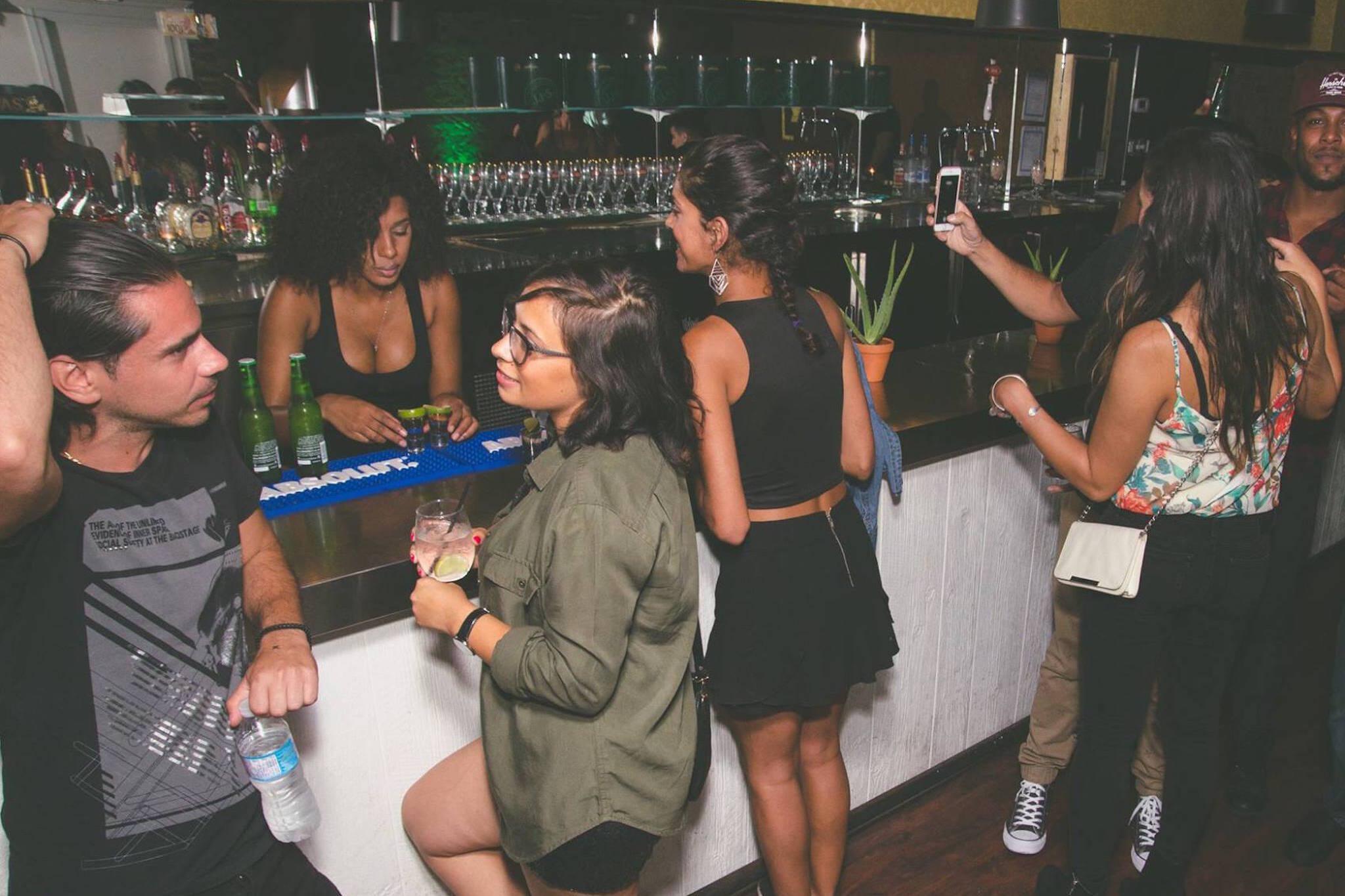 One Loft Bar Toronto