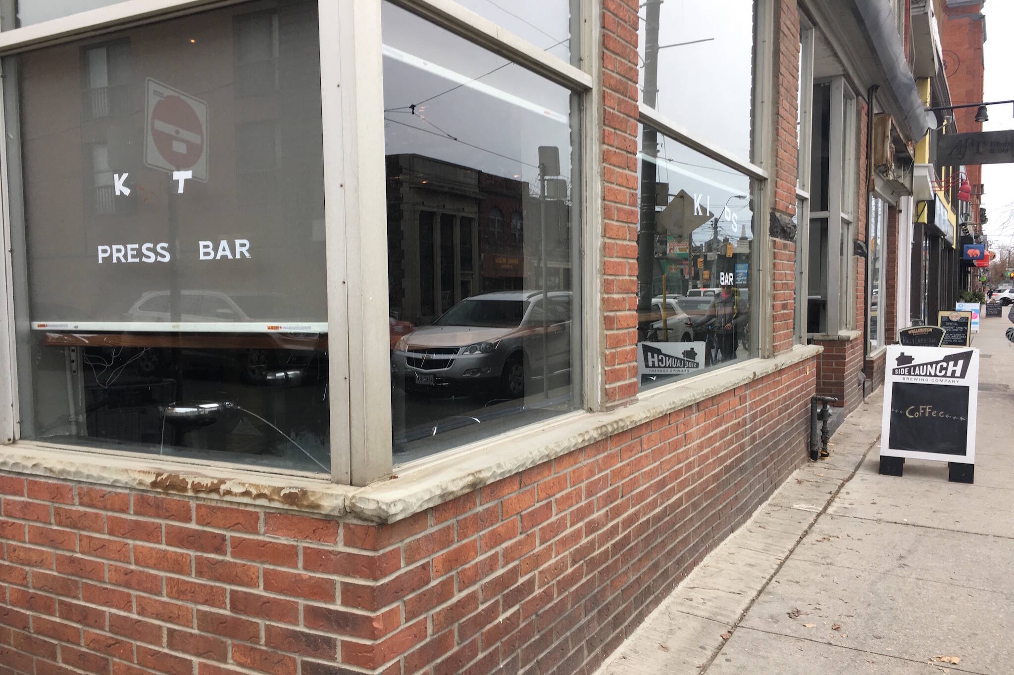 KT Bar Toronto