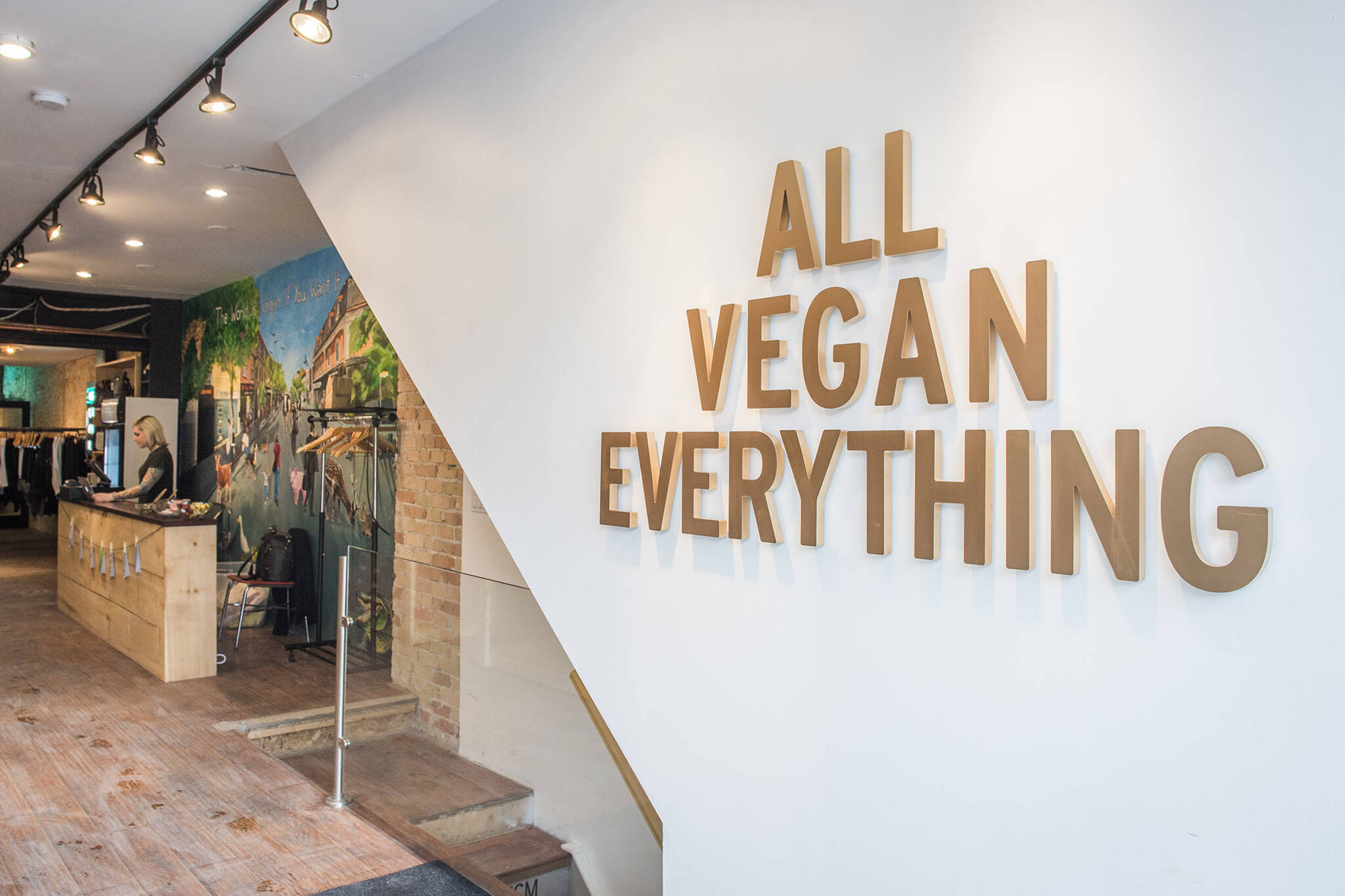 Imperative Vegan Toronto