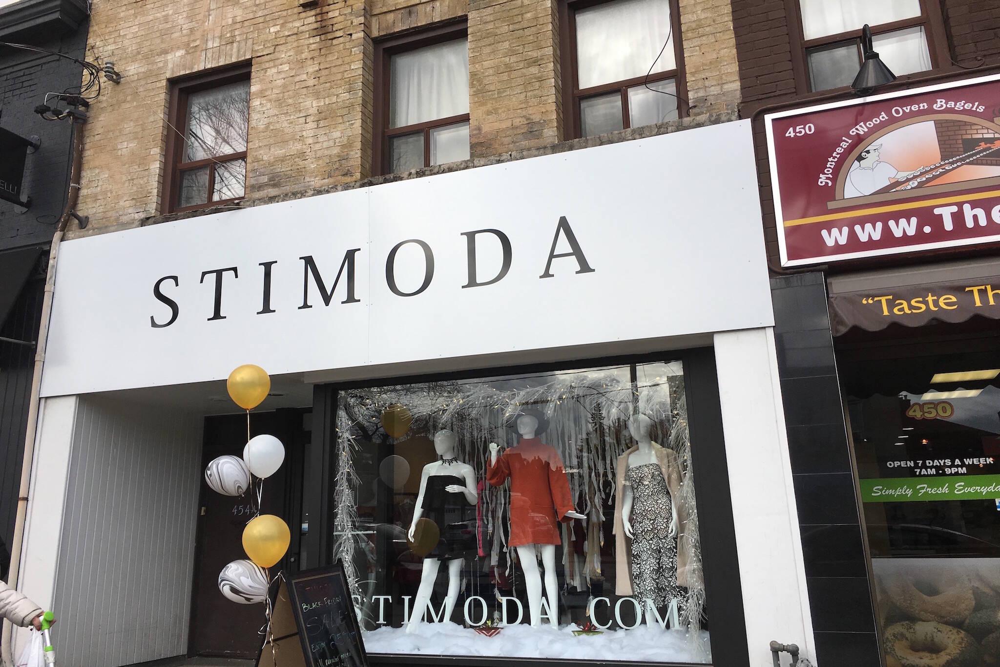 Stimoda Toronto