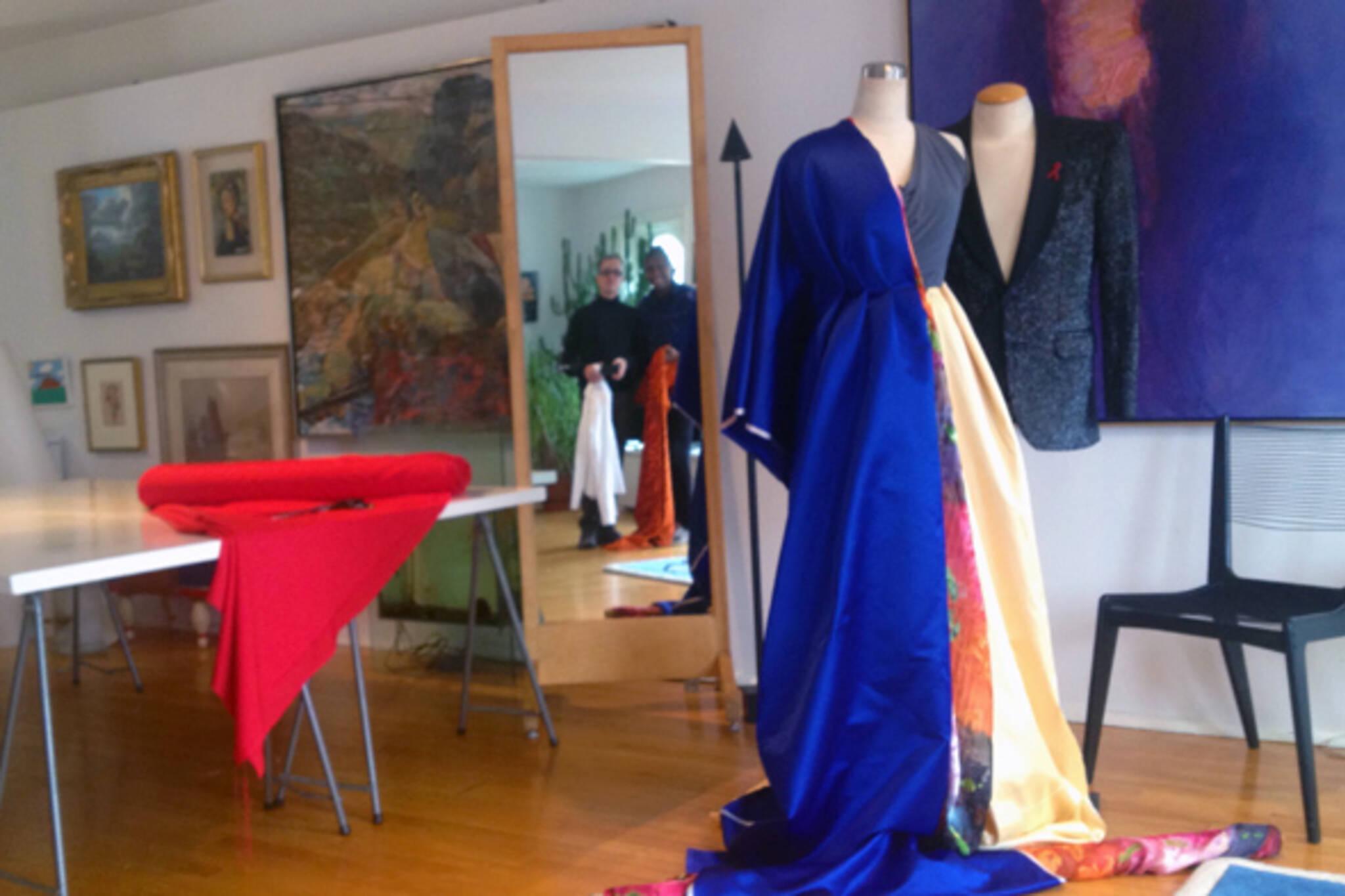hoax couture toronto