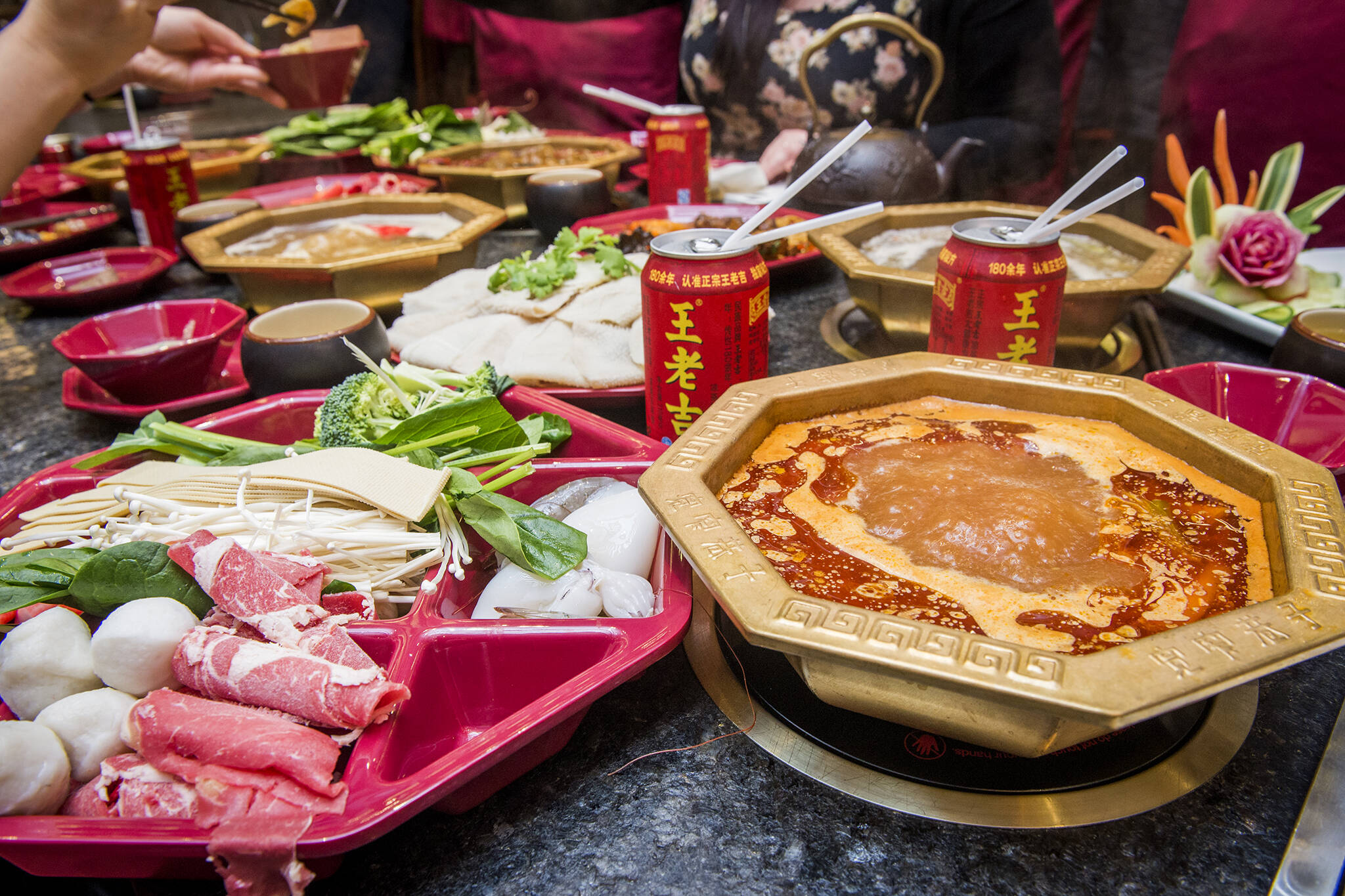 XiangZi Hot Pot
