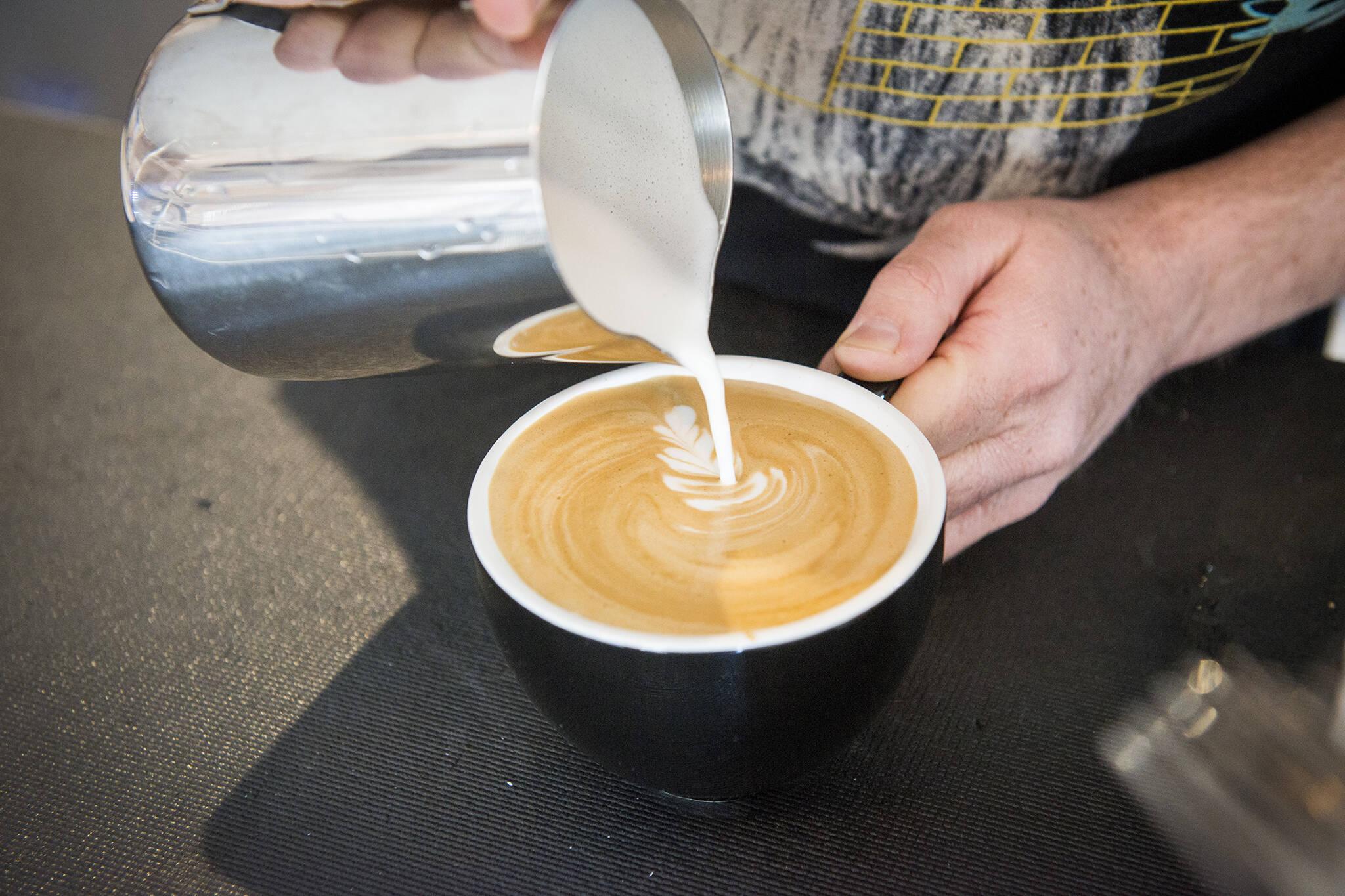 Odd Espresso Bar Toronto