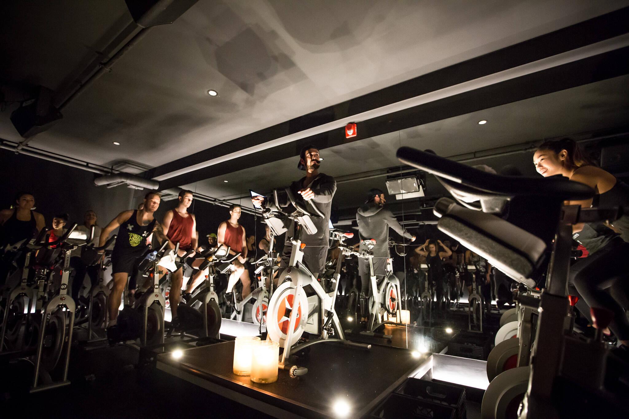 Ride Cycle Club Toronto