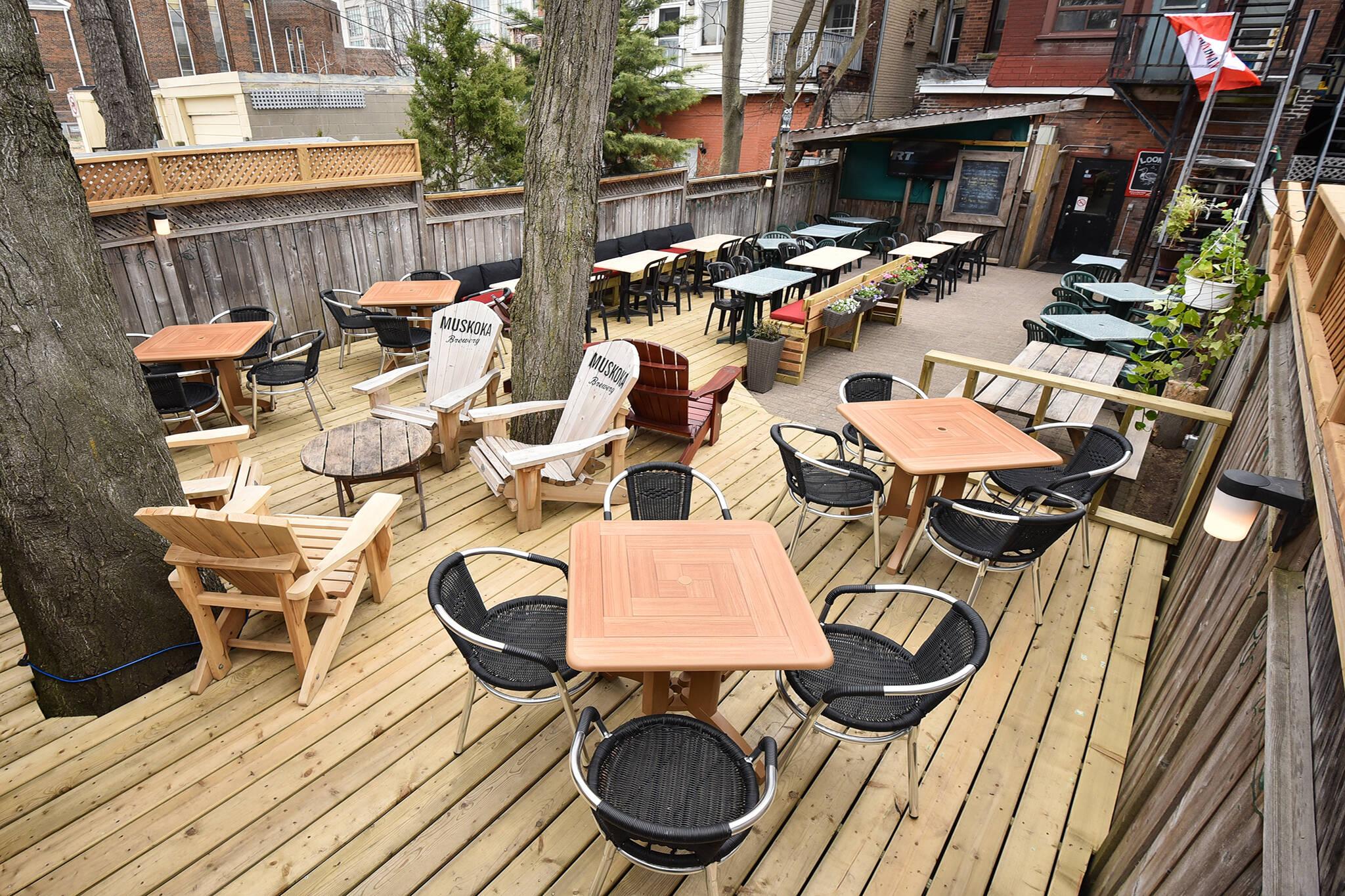 Loons Pub Toronto
