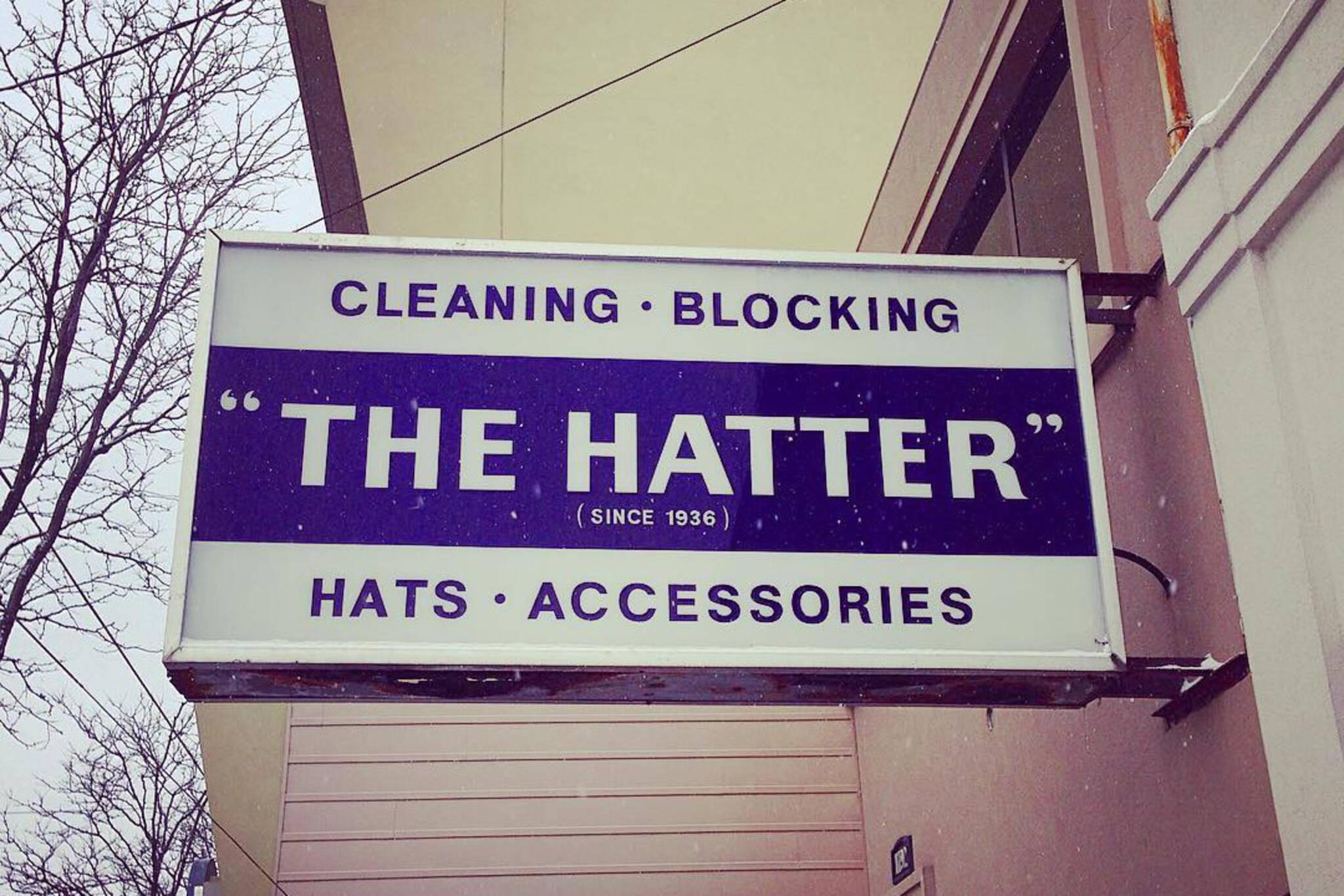 The Hatter Toronto