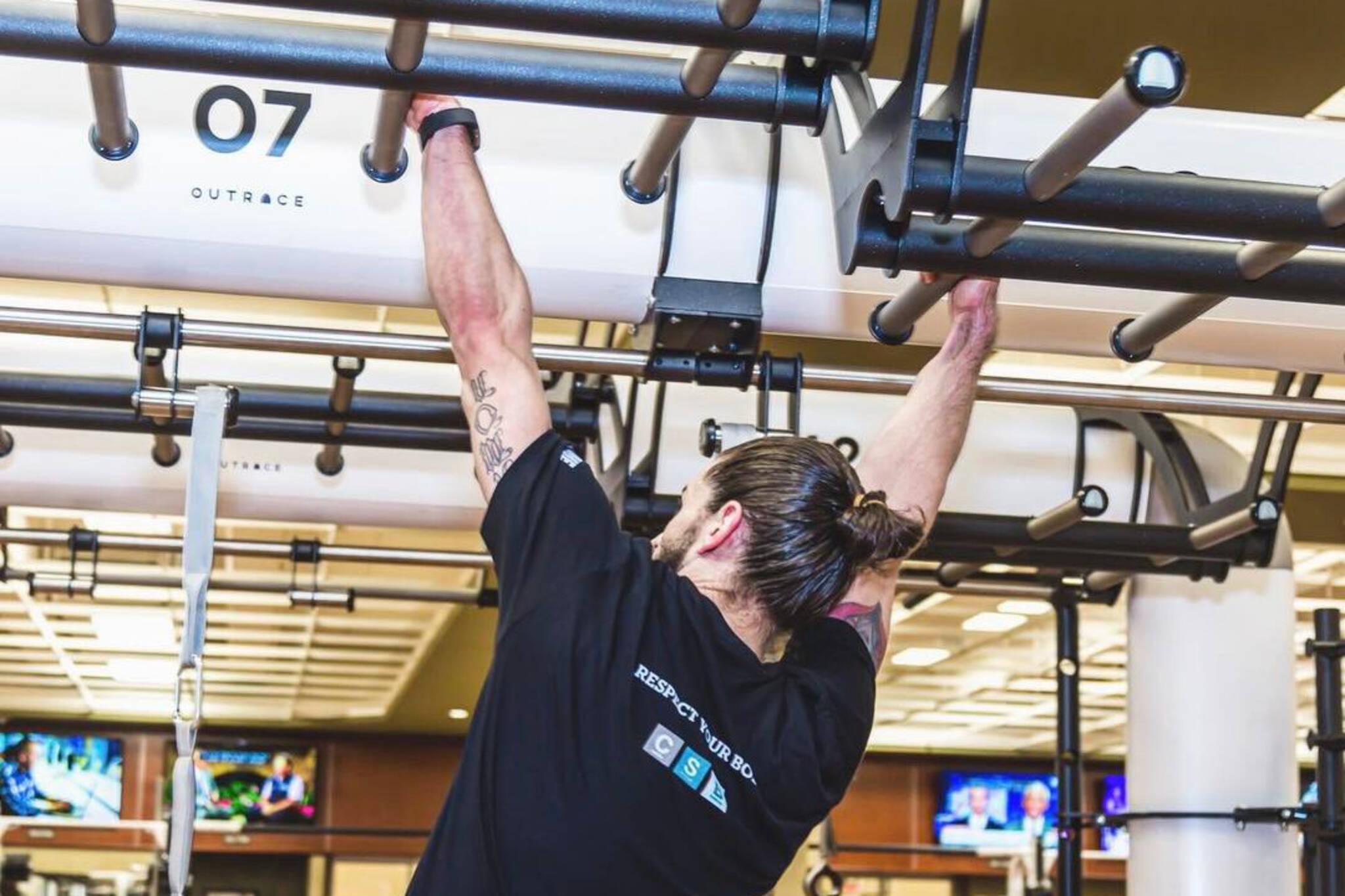 Lifetime Fitness Toronto