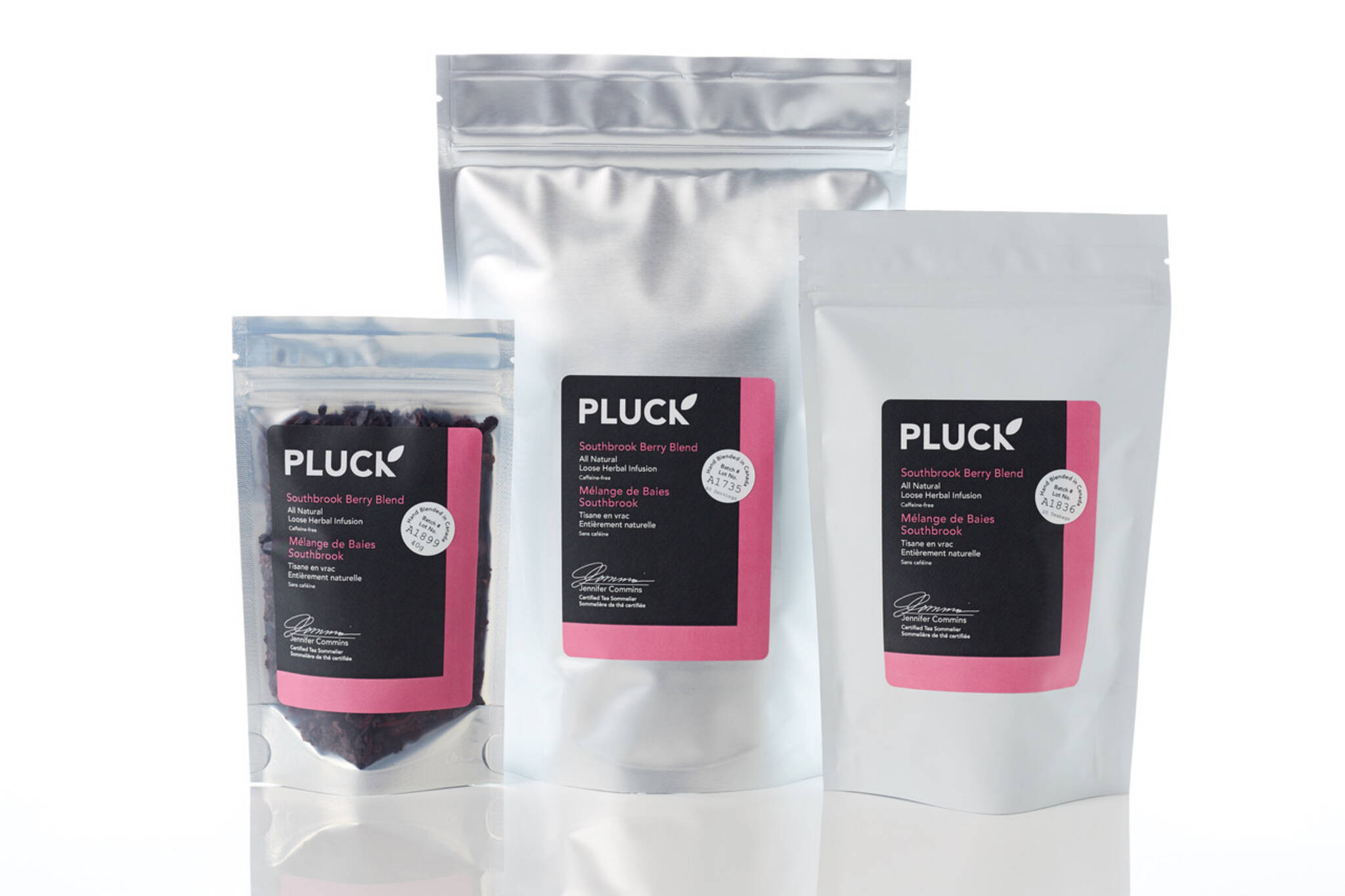 pluck toronto