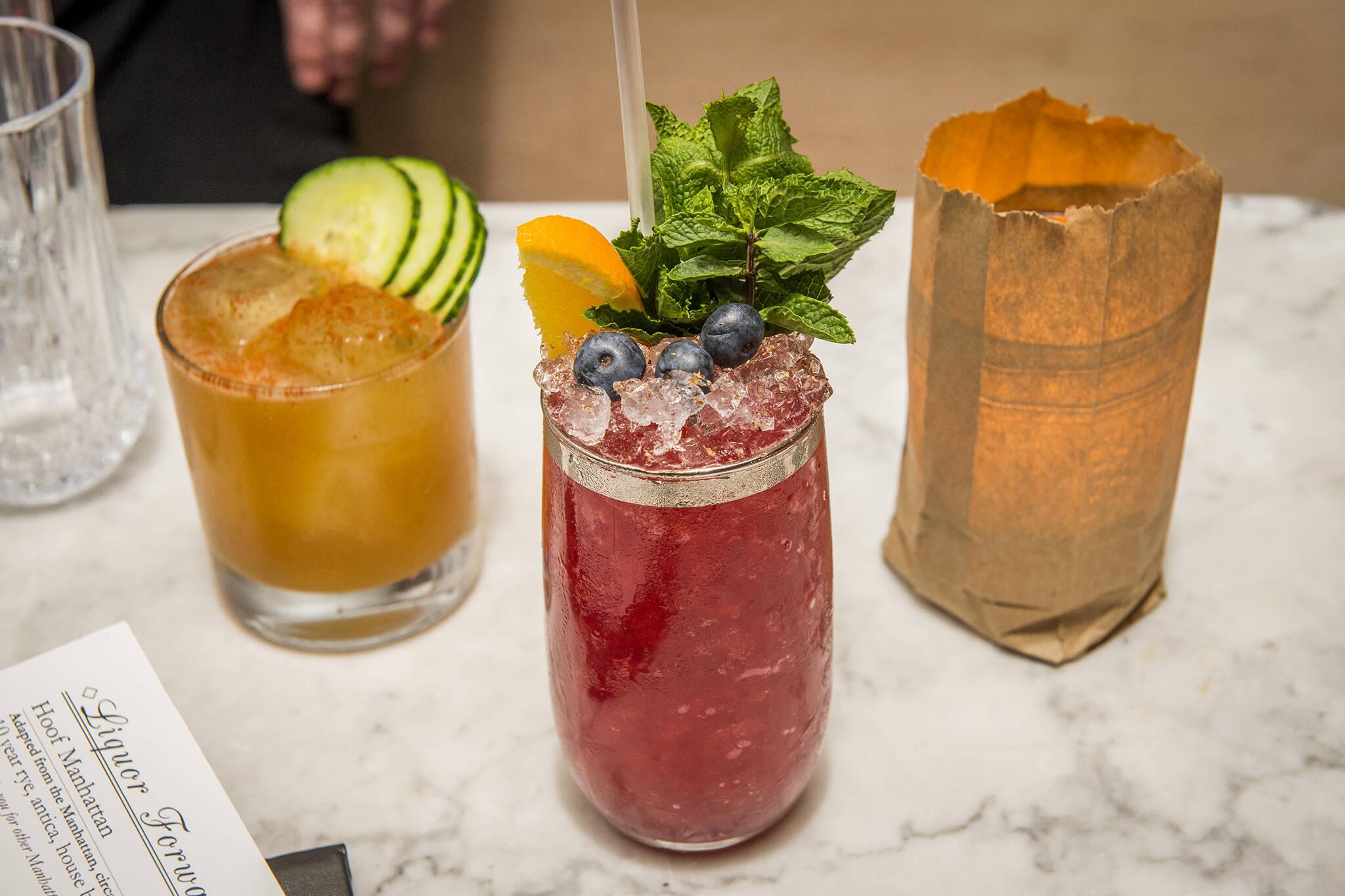 Cocktail Bar Toronto