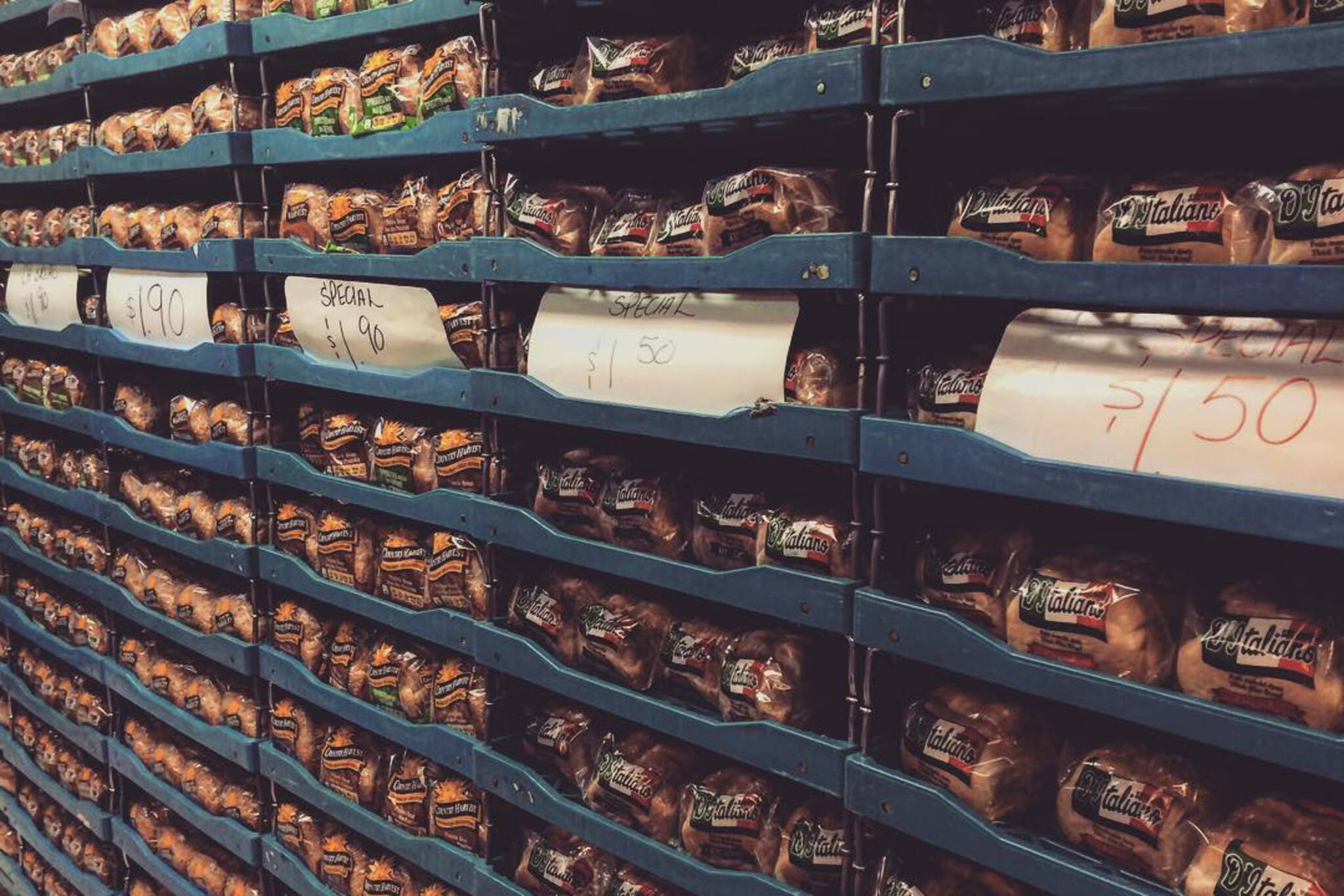Weston Bakeries Limited Ontario