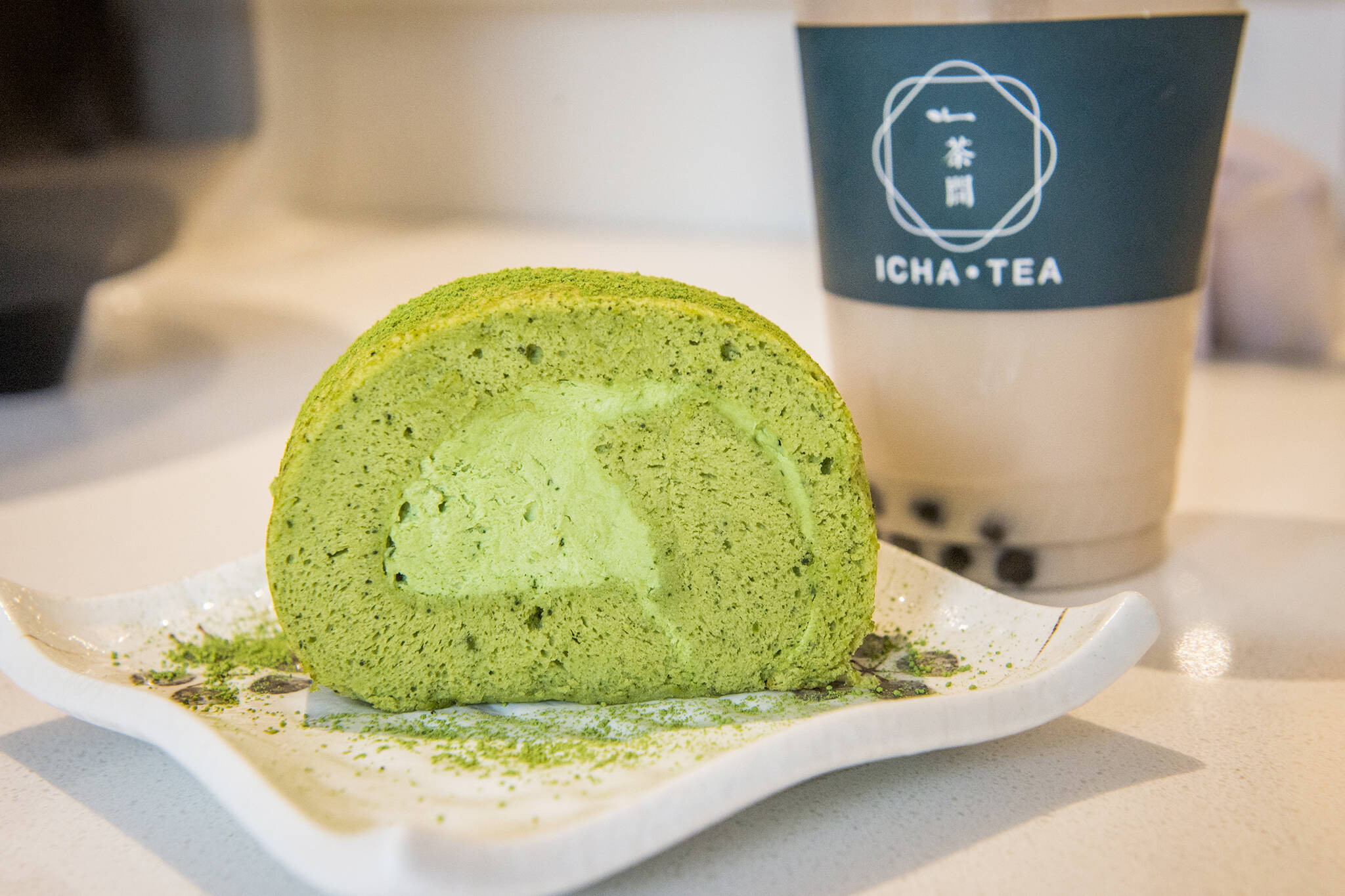 Icha Tea Toronto