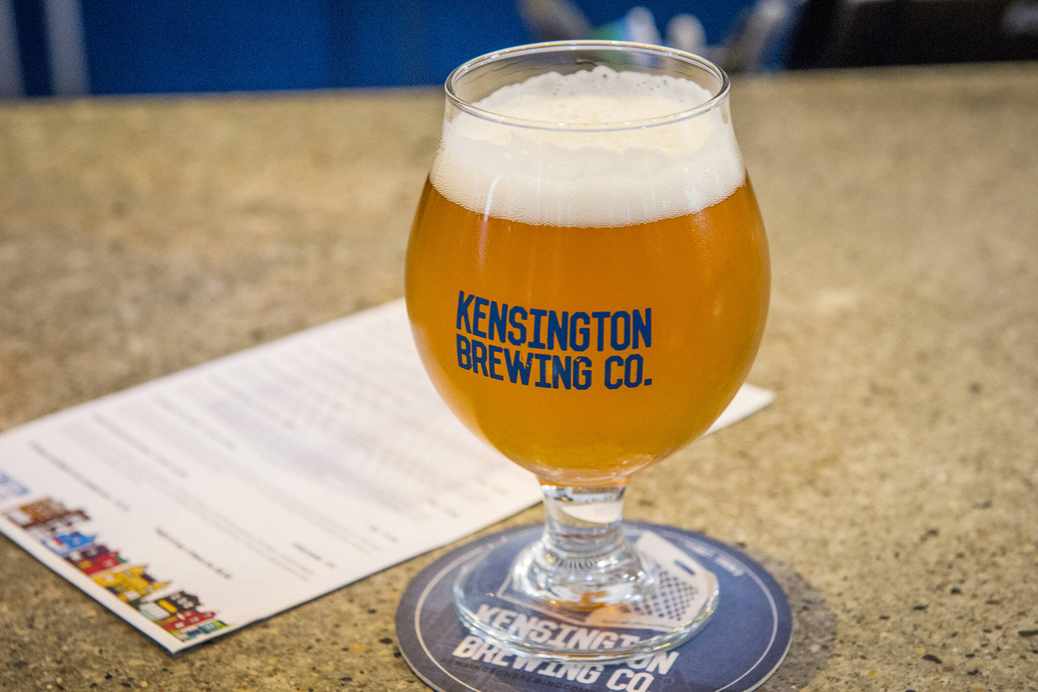 Kensington Brewing Toronto