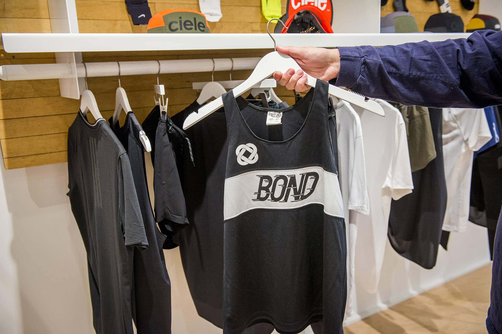 Bond Running Toronto