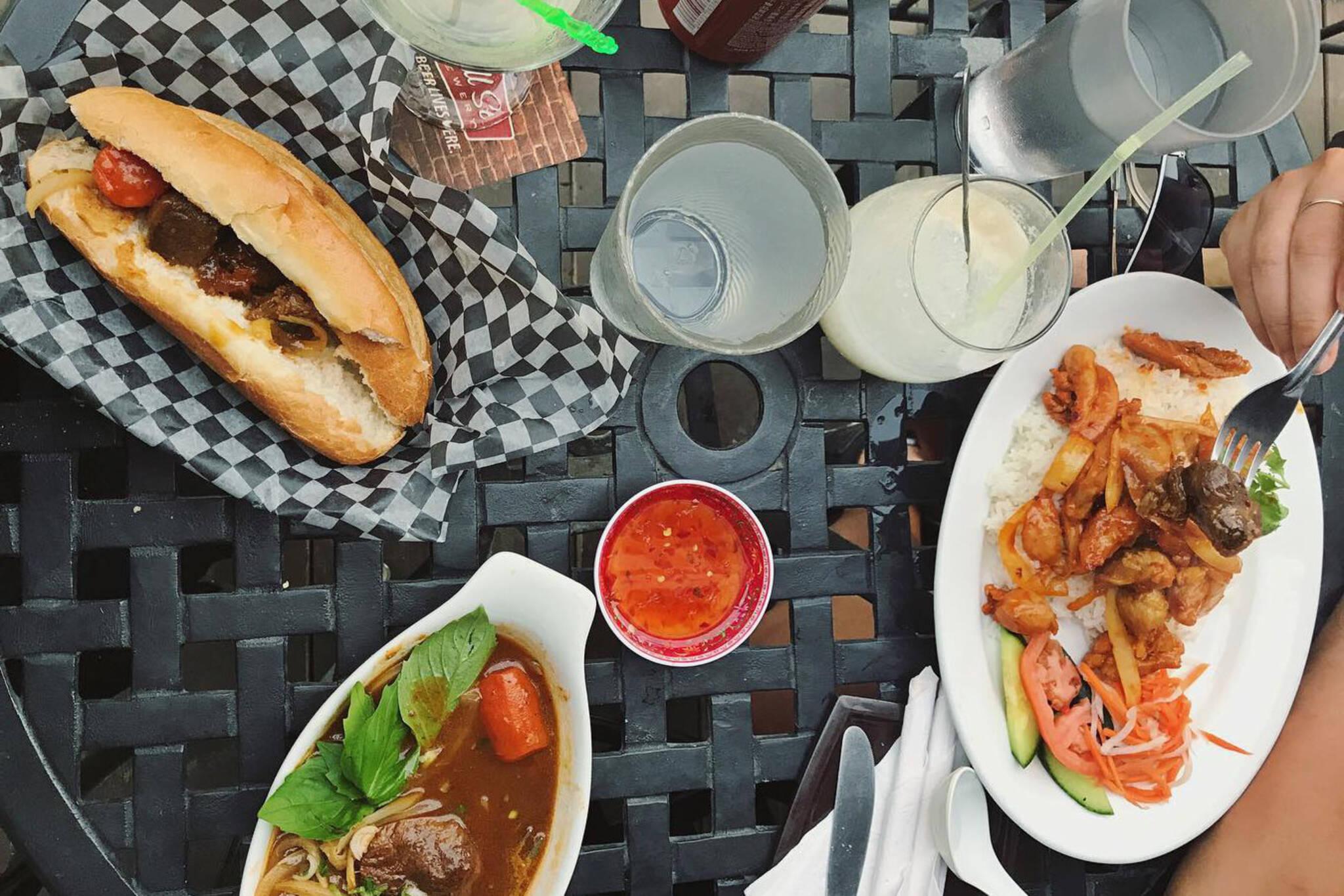 Cafe Pho Nho Toronto