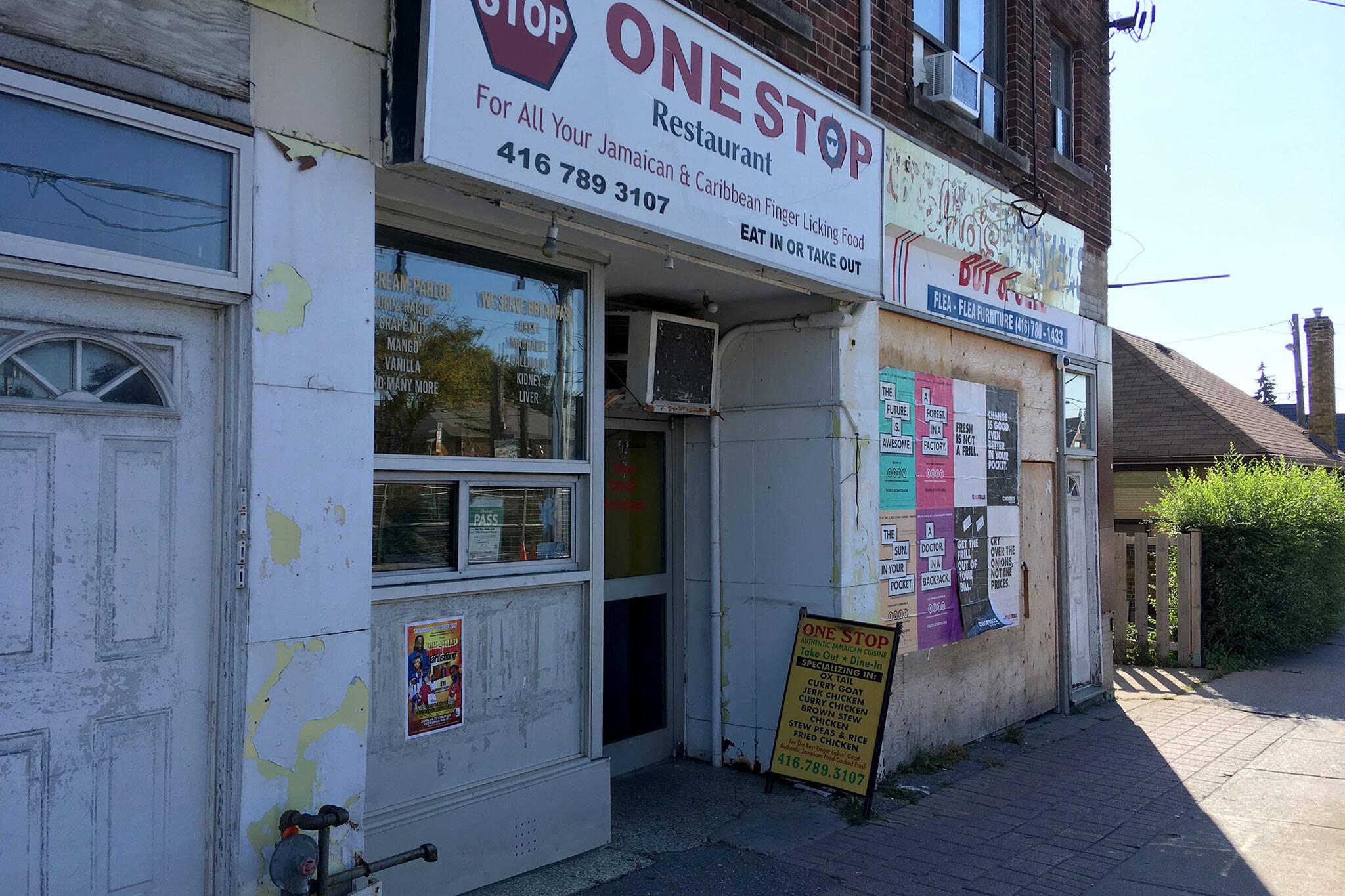 One Stop Toronto