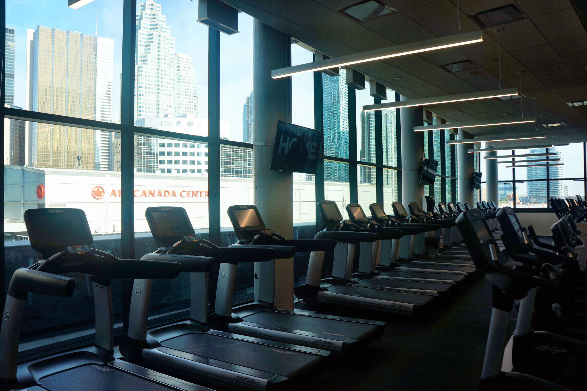 Pure Fitness Toronto