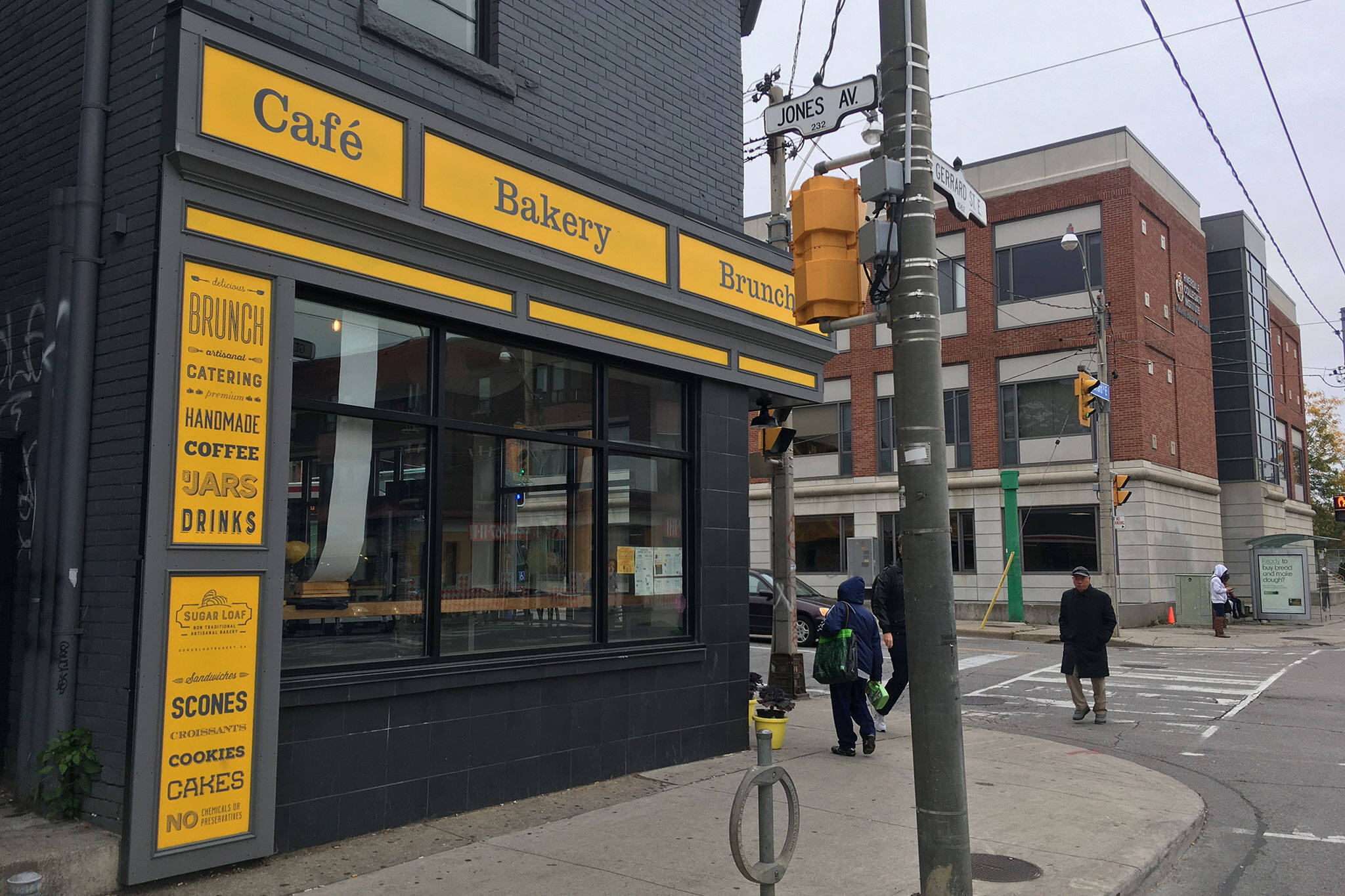 Sugar Loaf Toronto