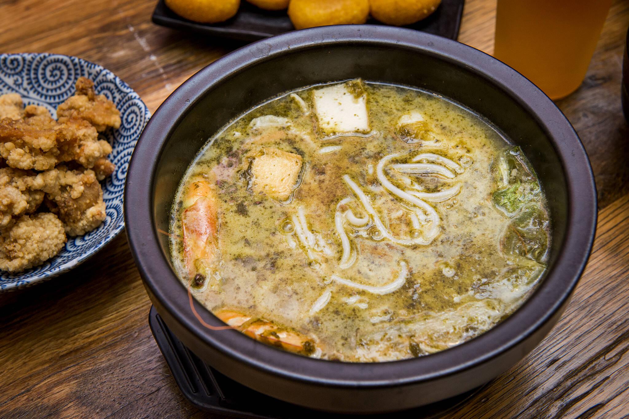Dagu Rice Noodle markham