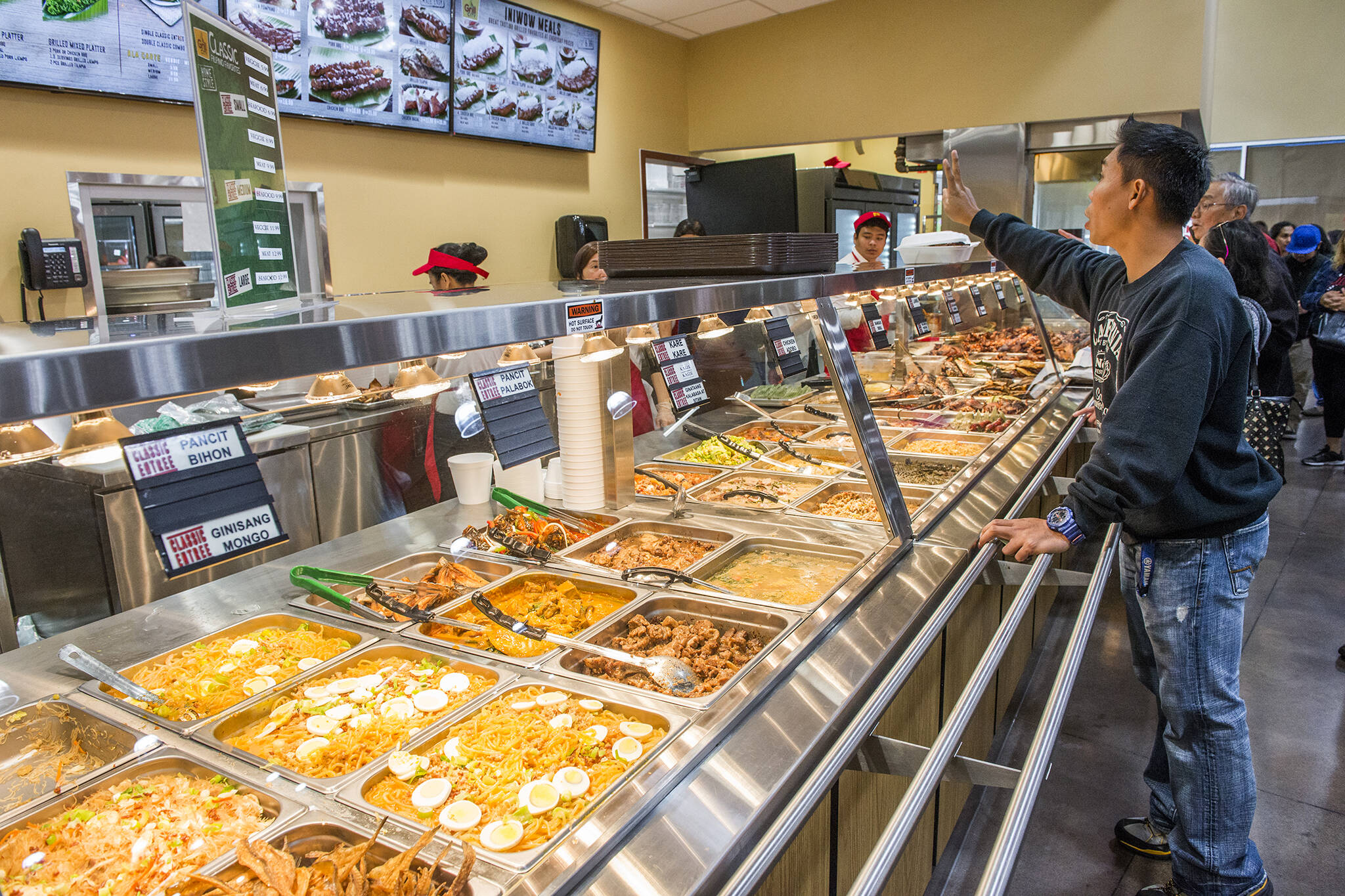 Food Places In Mississauga