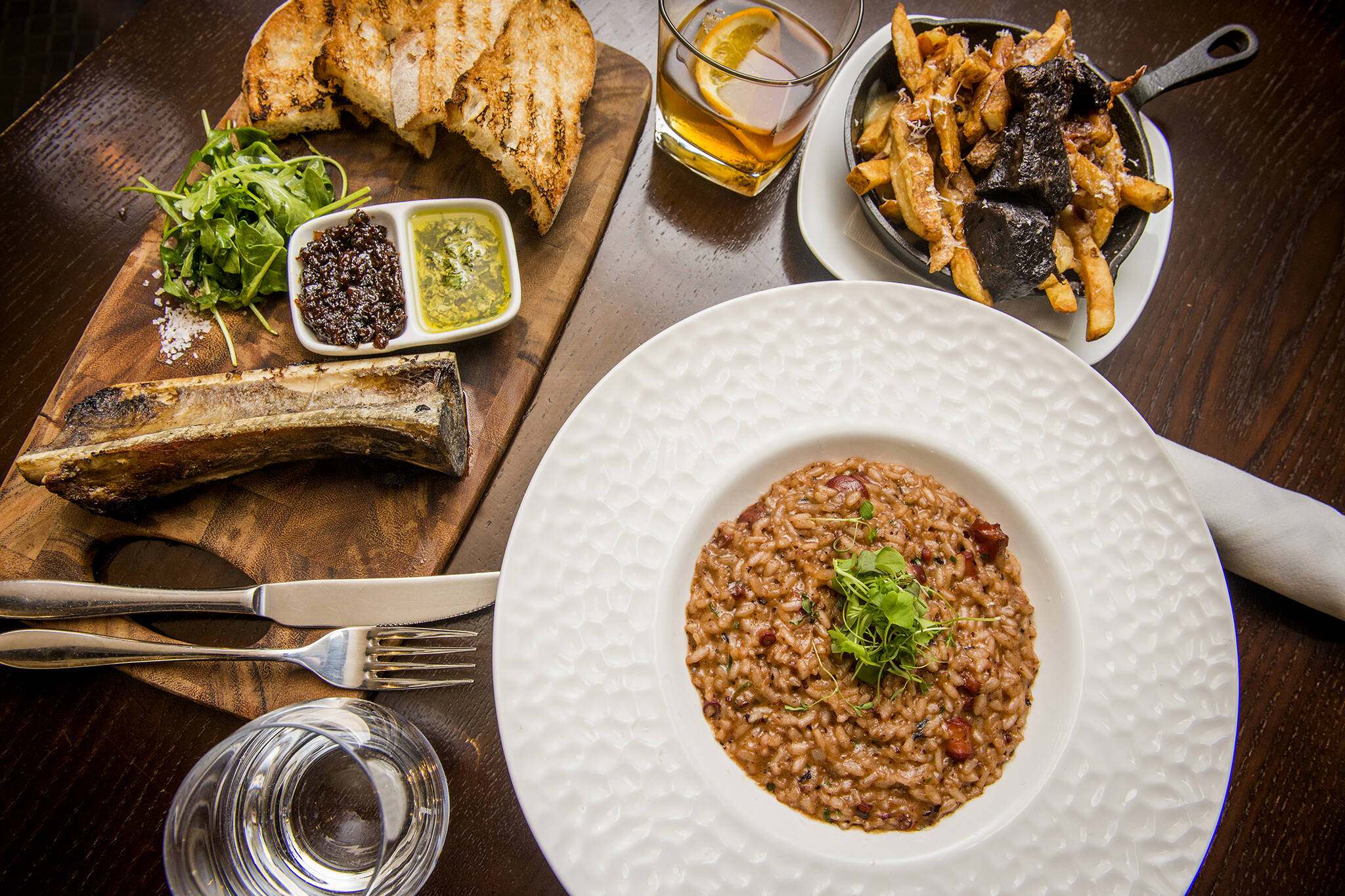 Chezs Restaurant Toronto