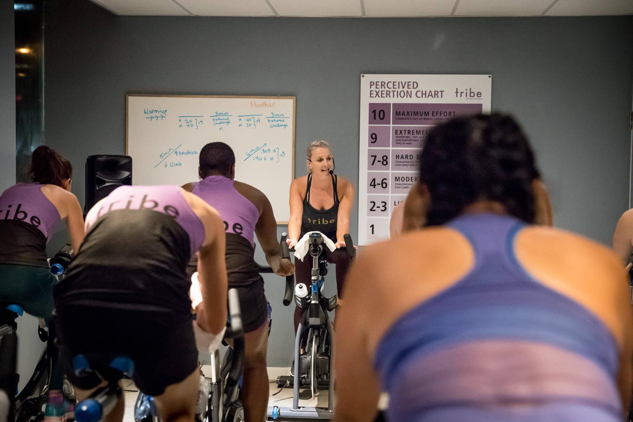 Tribe Fitness Toronto