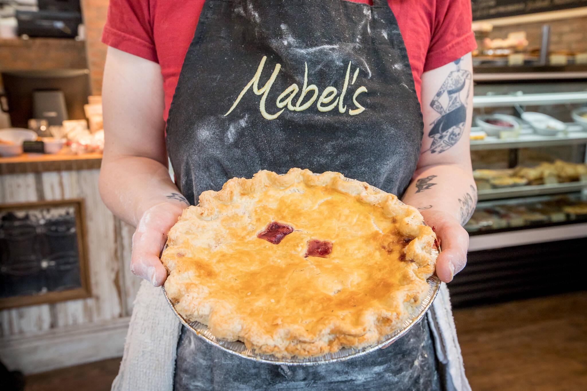 Mabels bakery Toronto