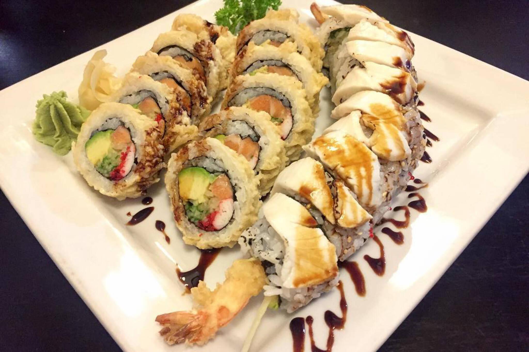 Sushi Wa Toronto