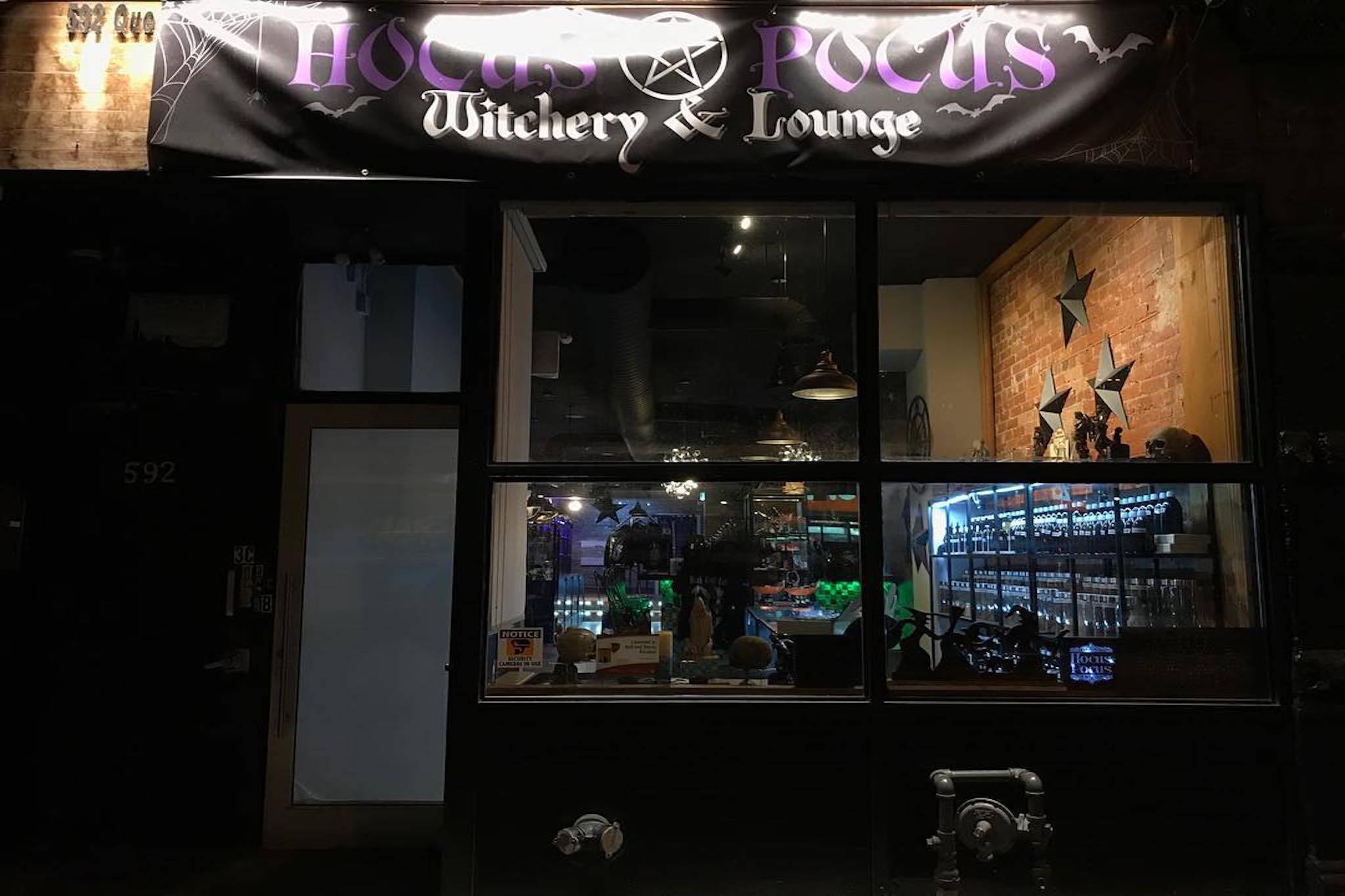 Hocus Pocus Toronto