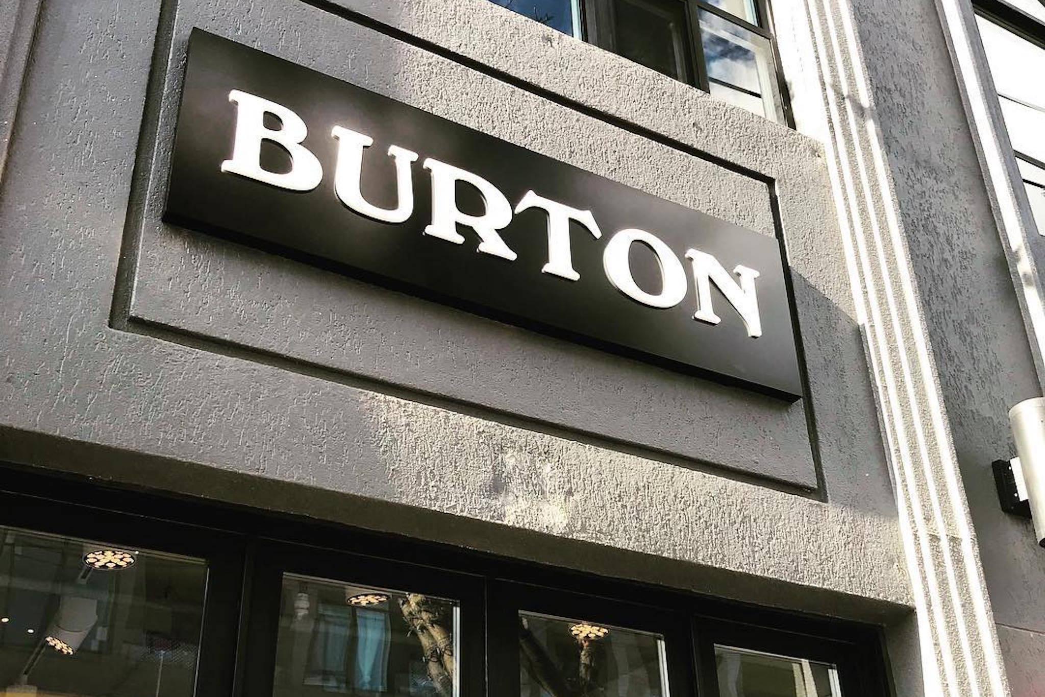 Burton Toronto