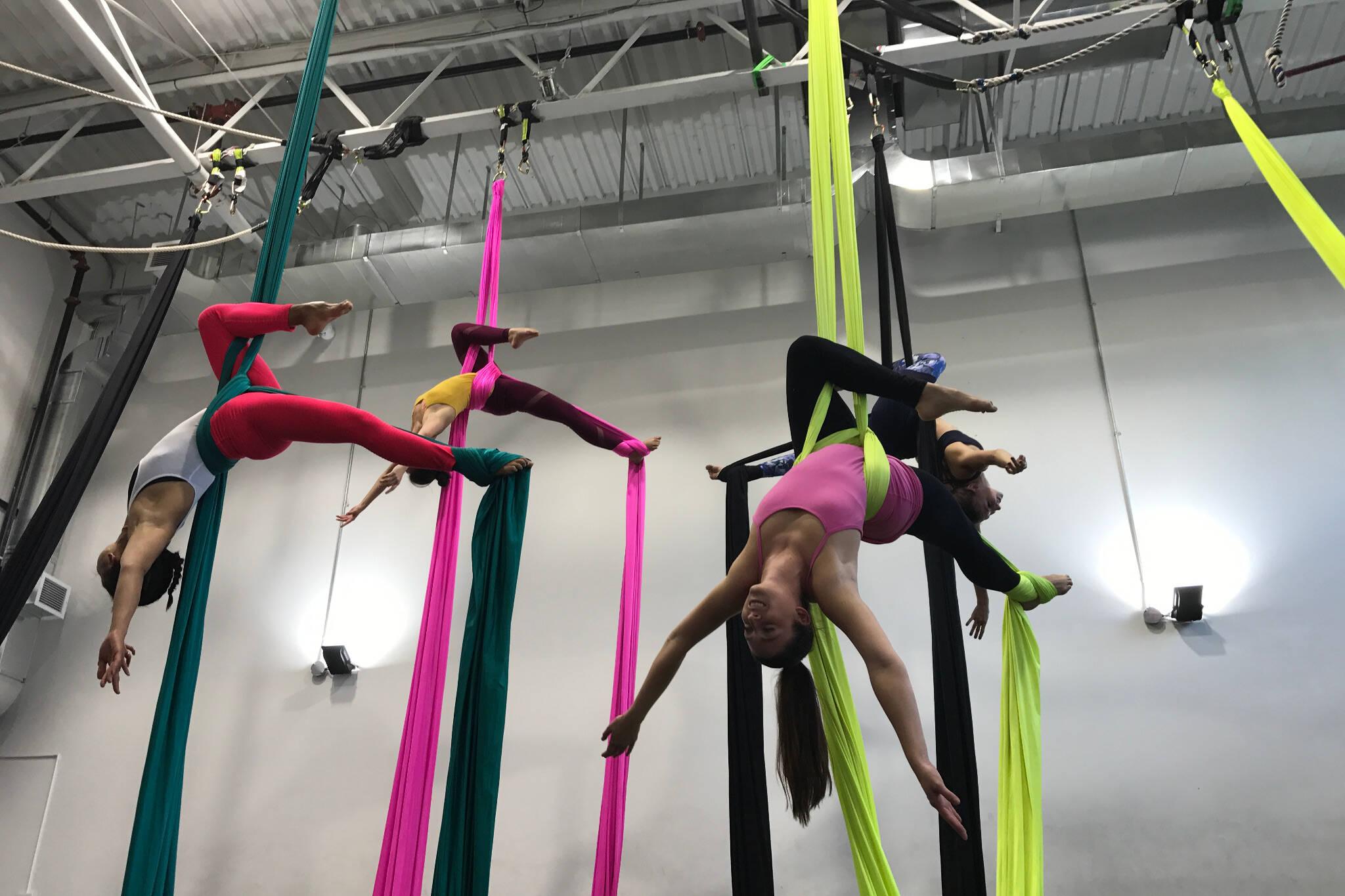 Circus Fix Toronto