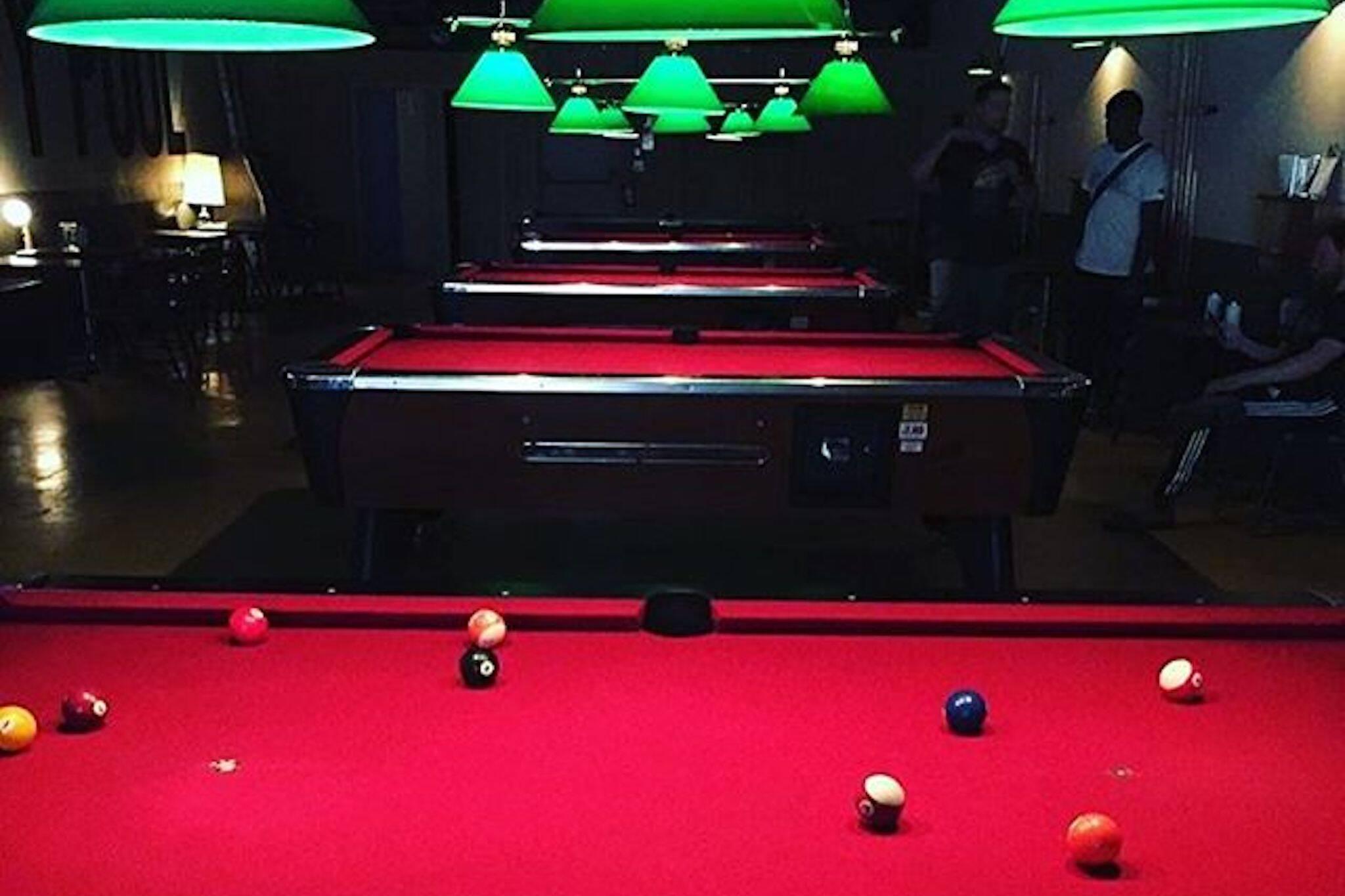 City Pool Toronto