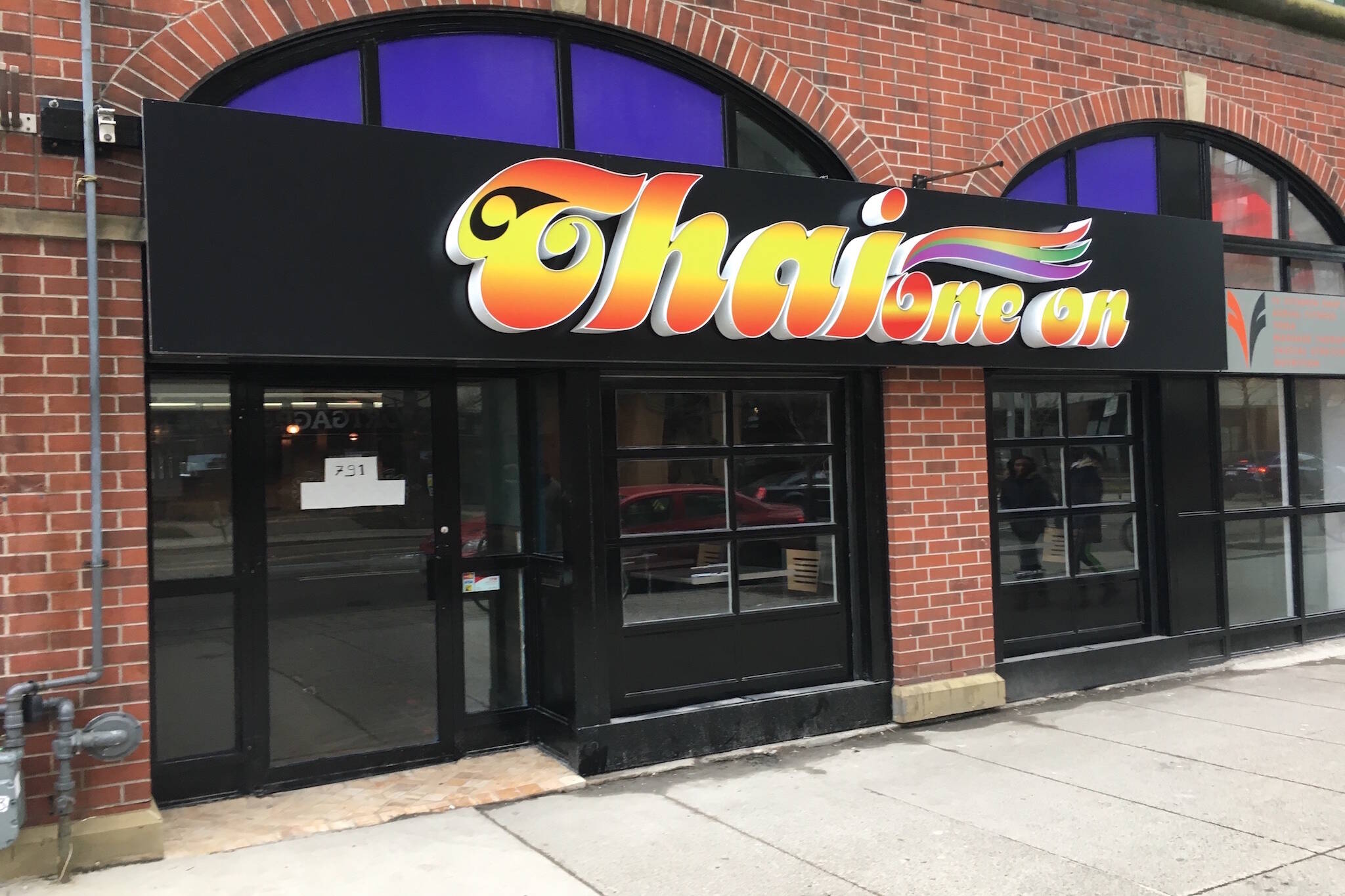 Thai One on toronto