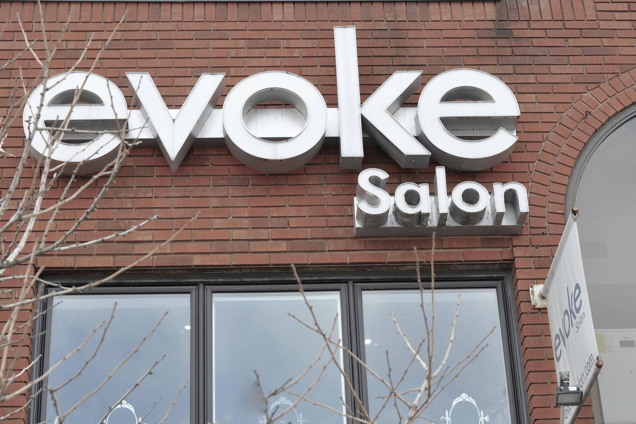 Evoke Salon toronto
