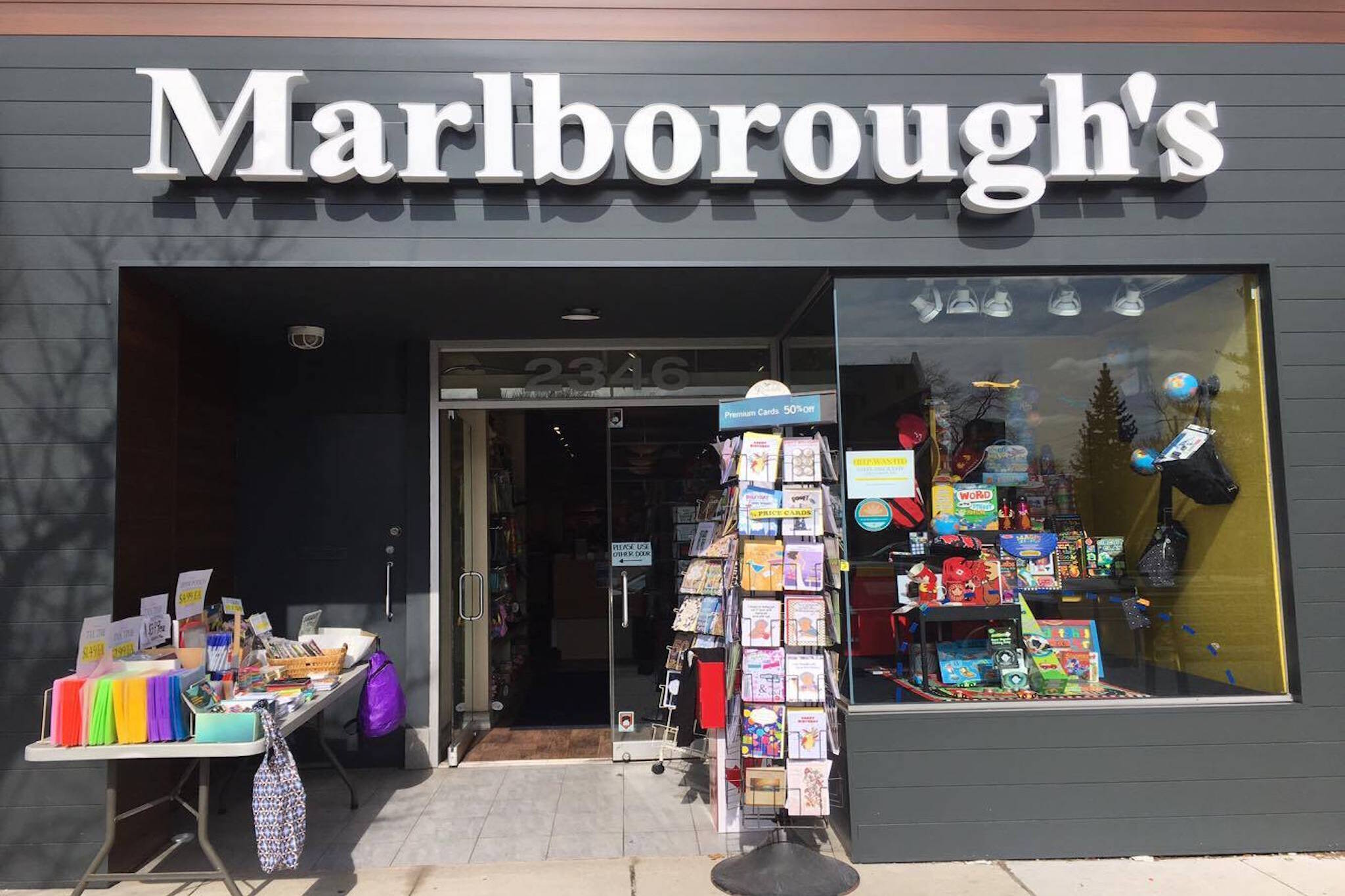 Marlboroughs Toronto