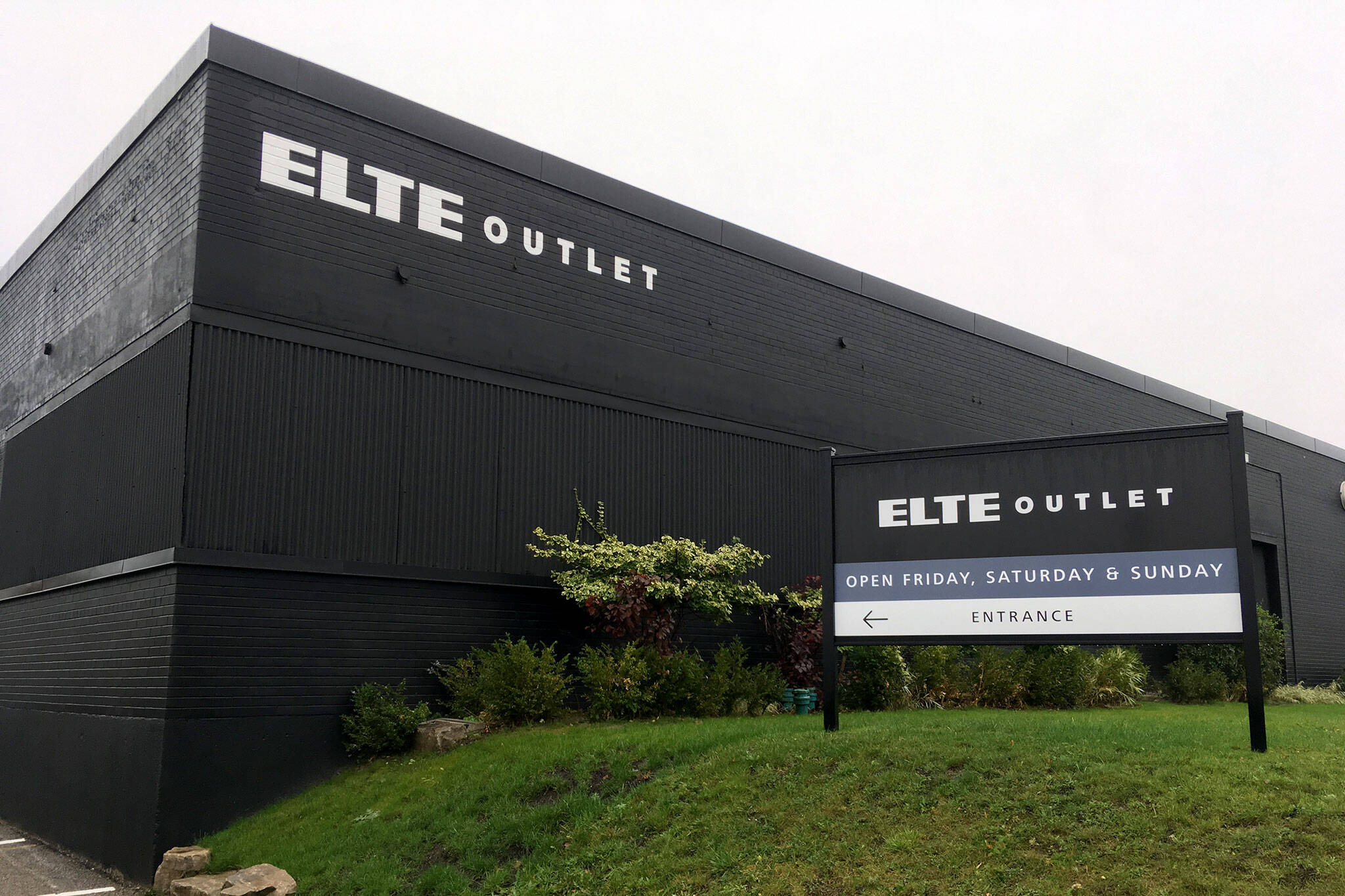 Elte Outlet Store