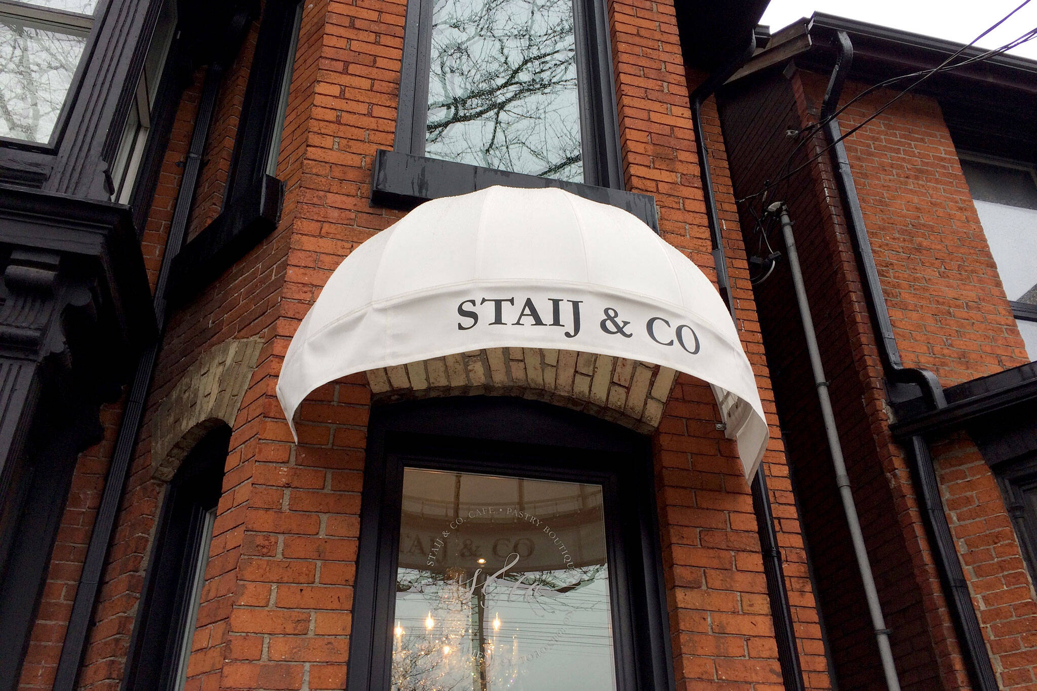Staij Co Toronto