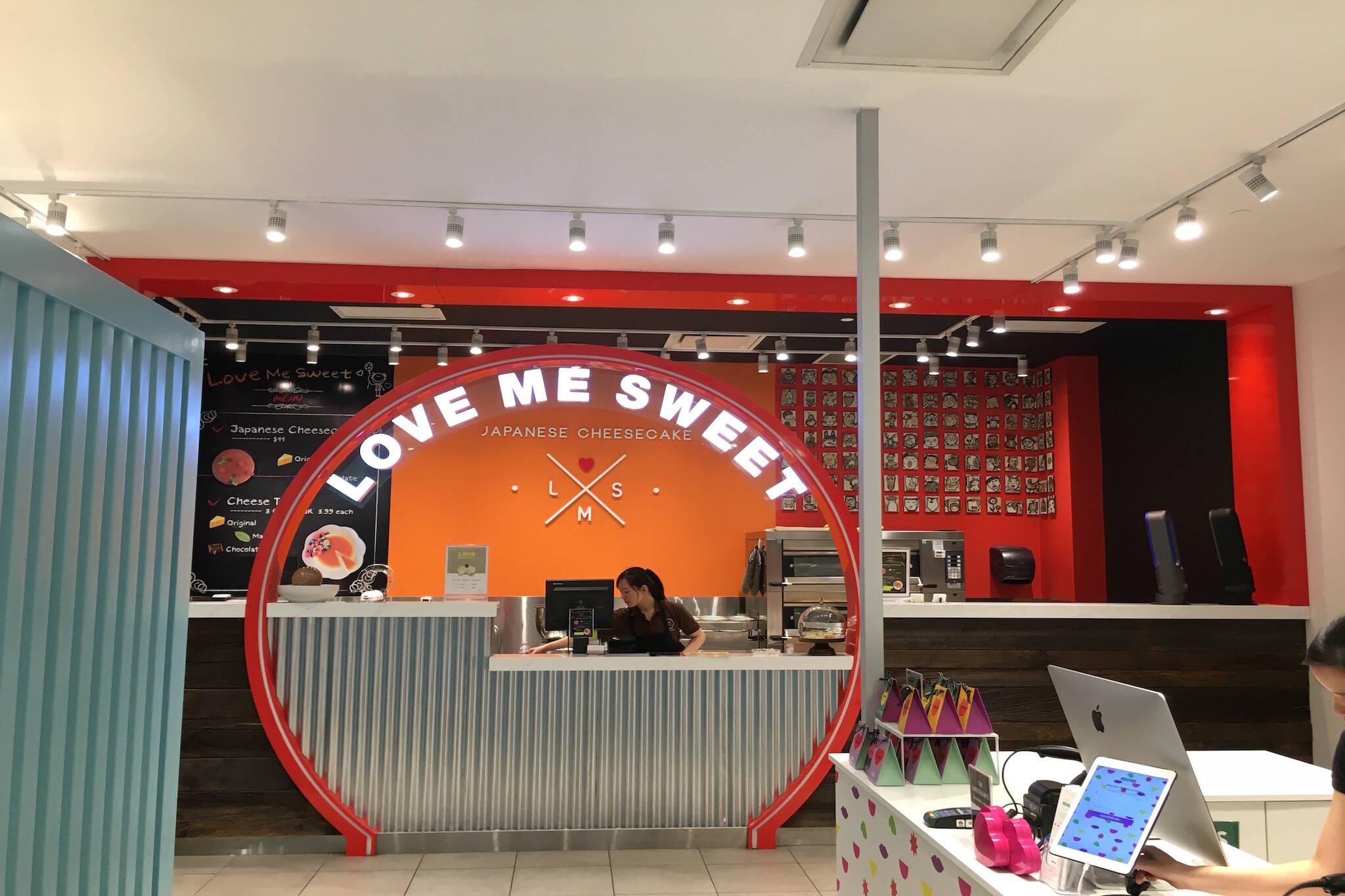 Love Me Sweet Scarborough Toronto