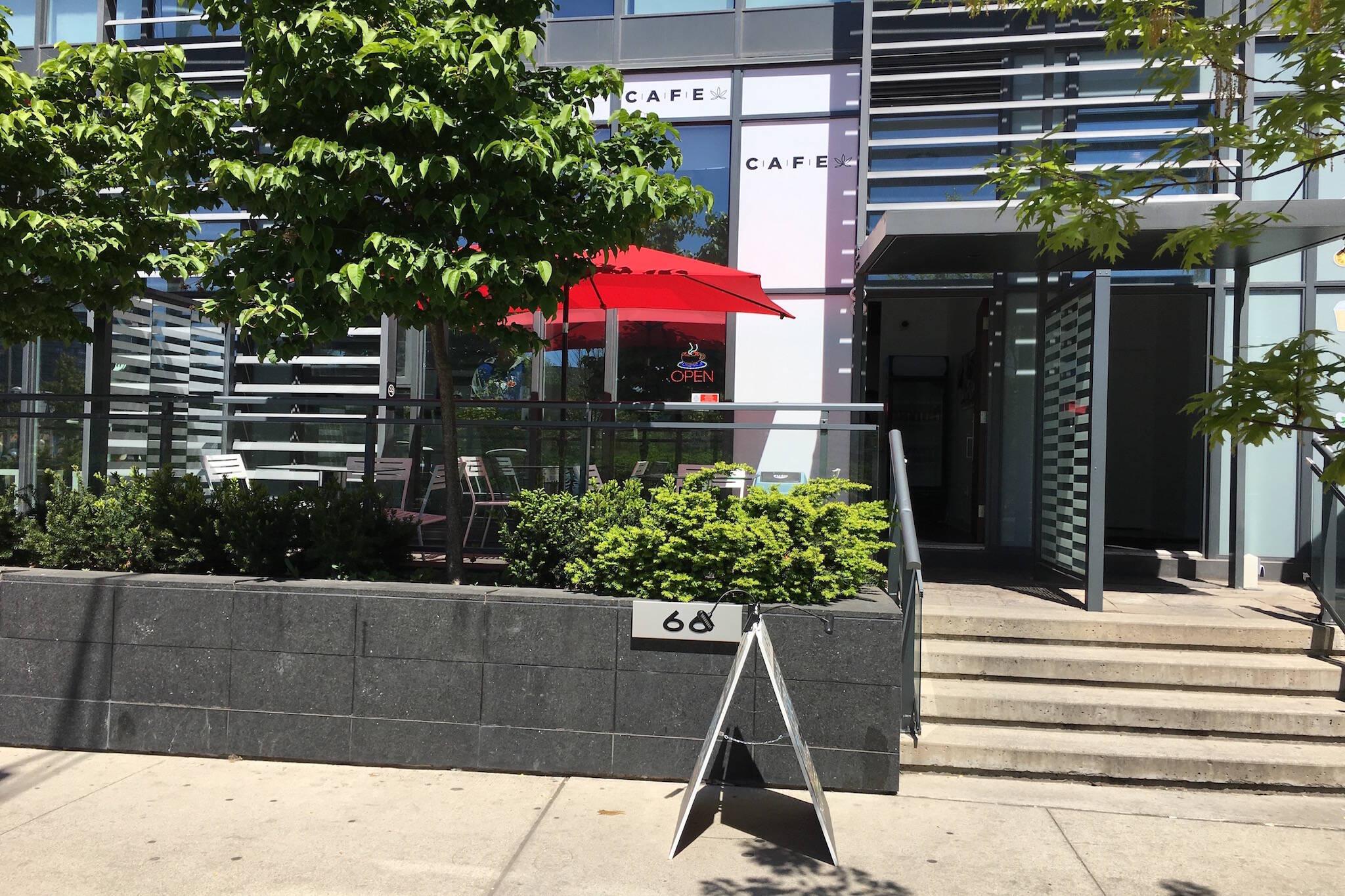 Cafe 66 Toronto