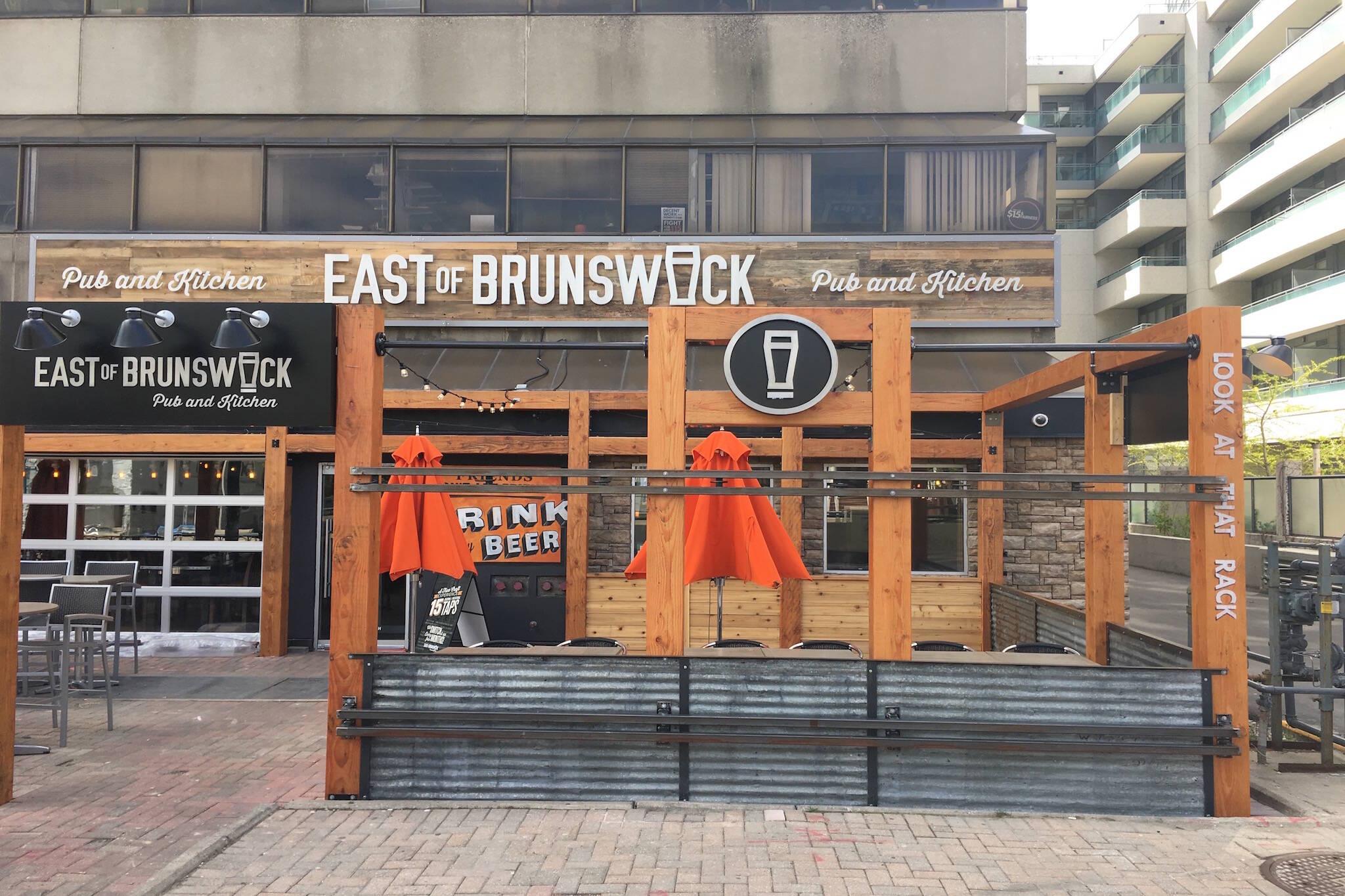 East Brunswick Toronto