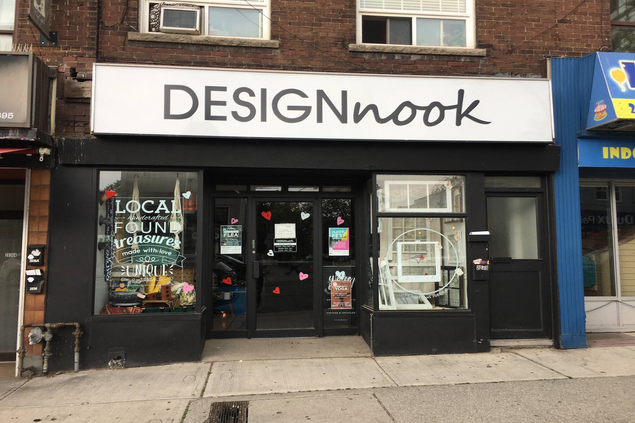 Design nook Toronto