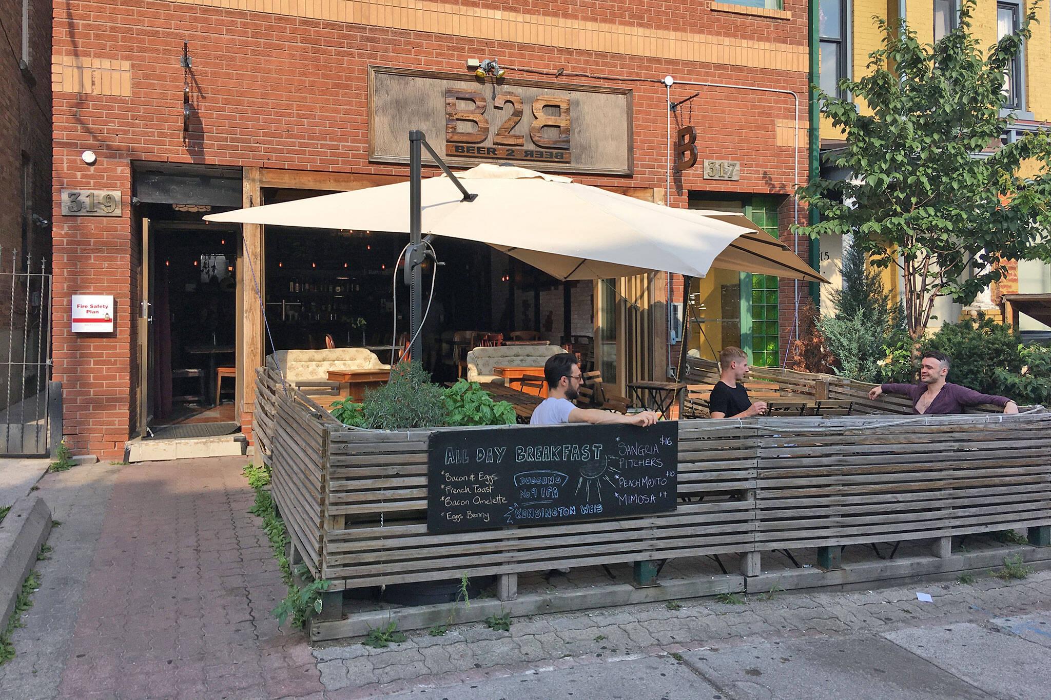 Beer2Beer b2b Toronto