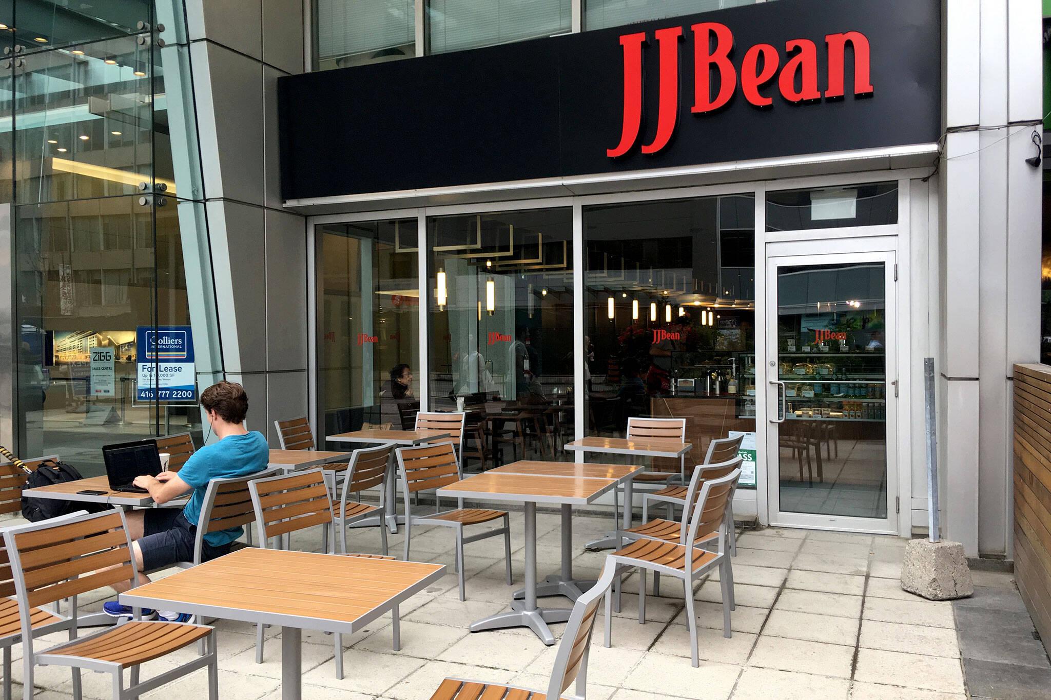 JJ Bean Toronto