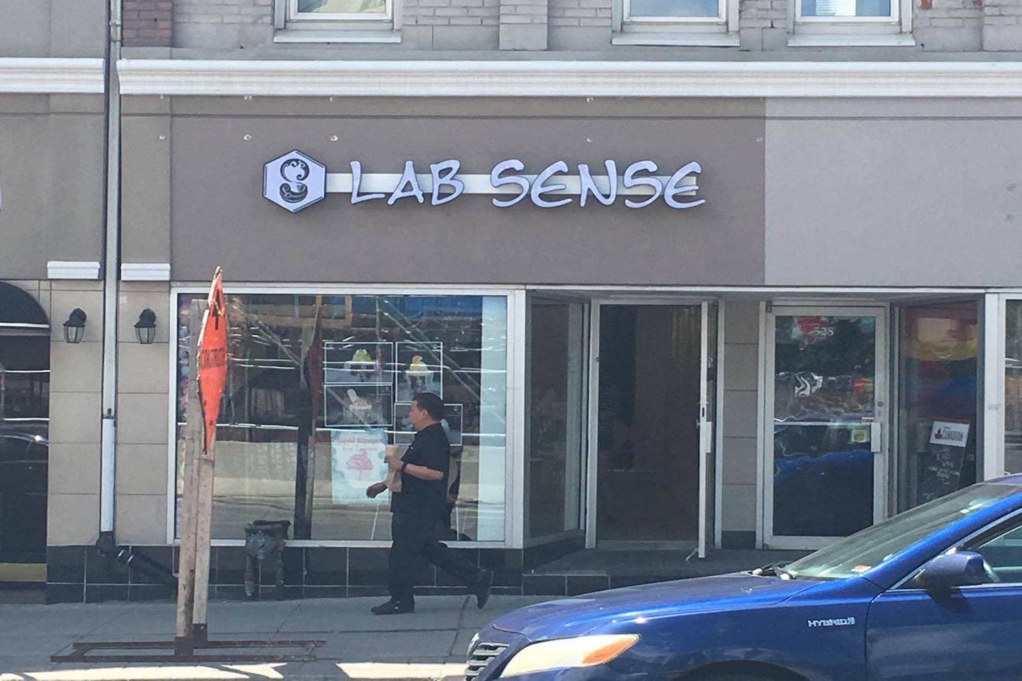 Lab Sense Toronto