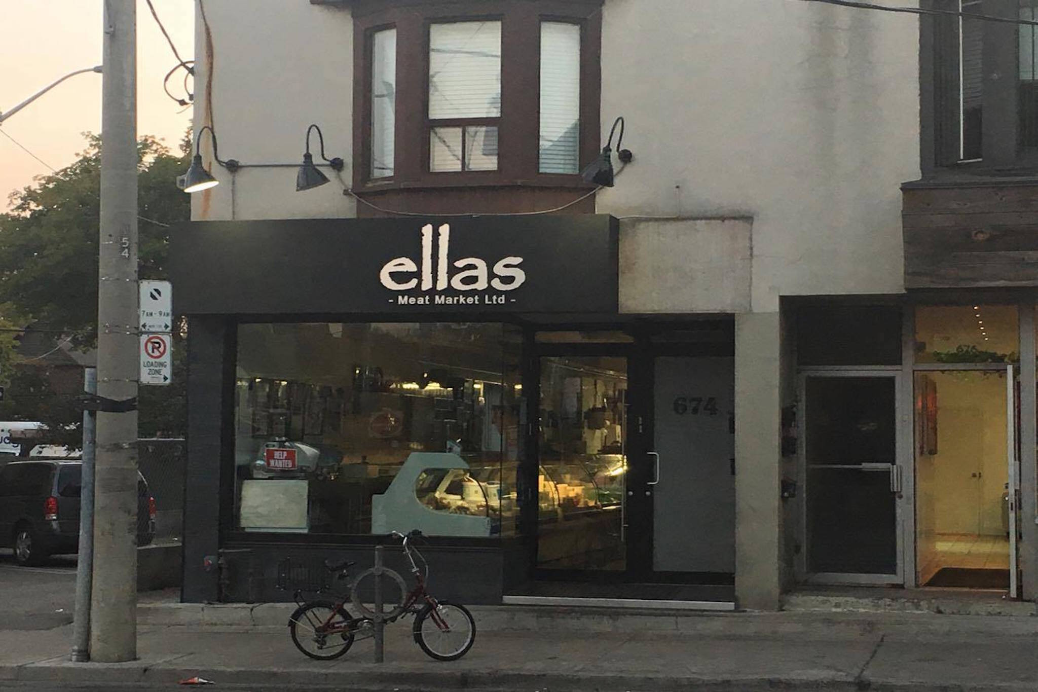Ellas Meat Market Toronto