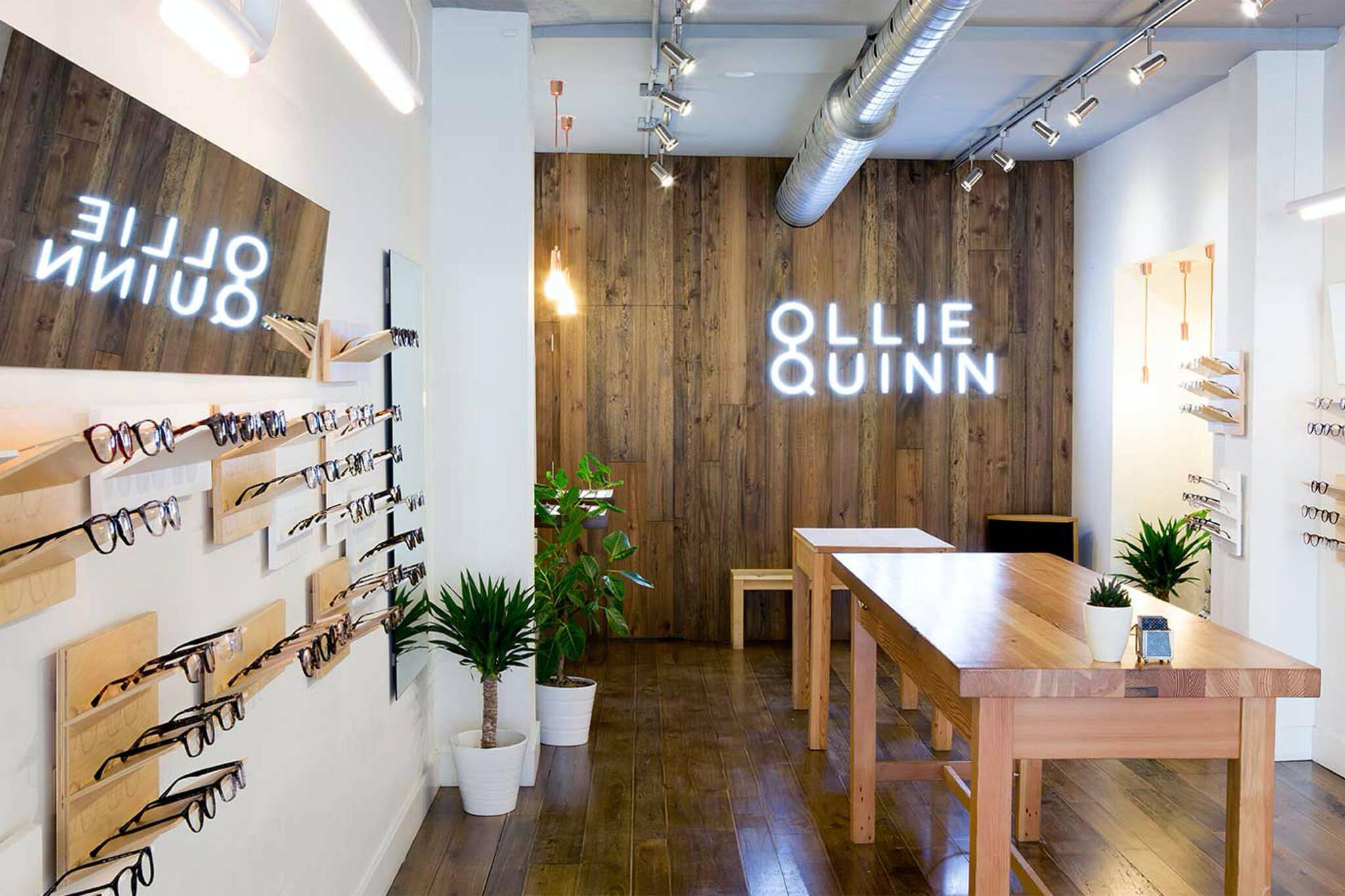 Ollie Quinn Toronto