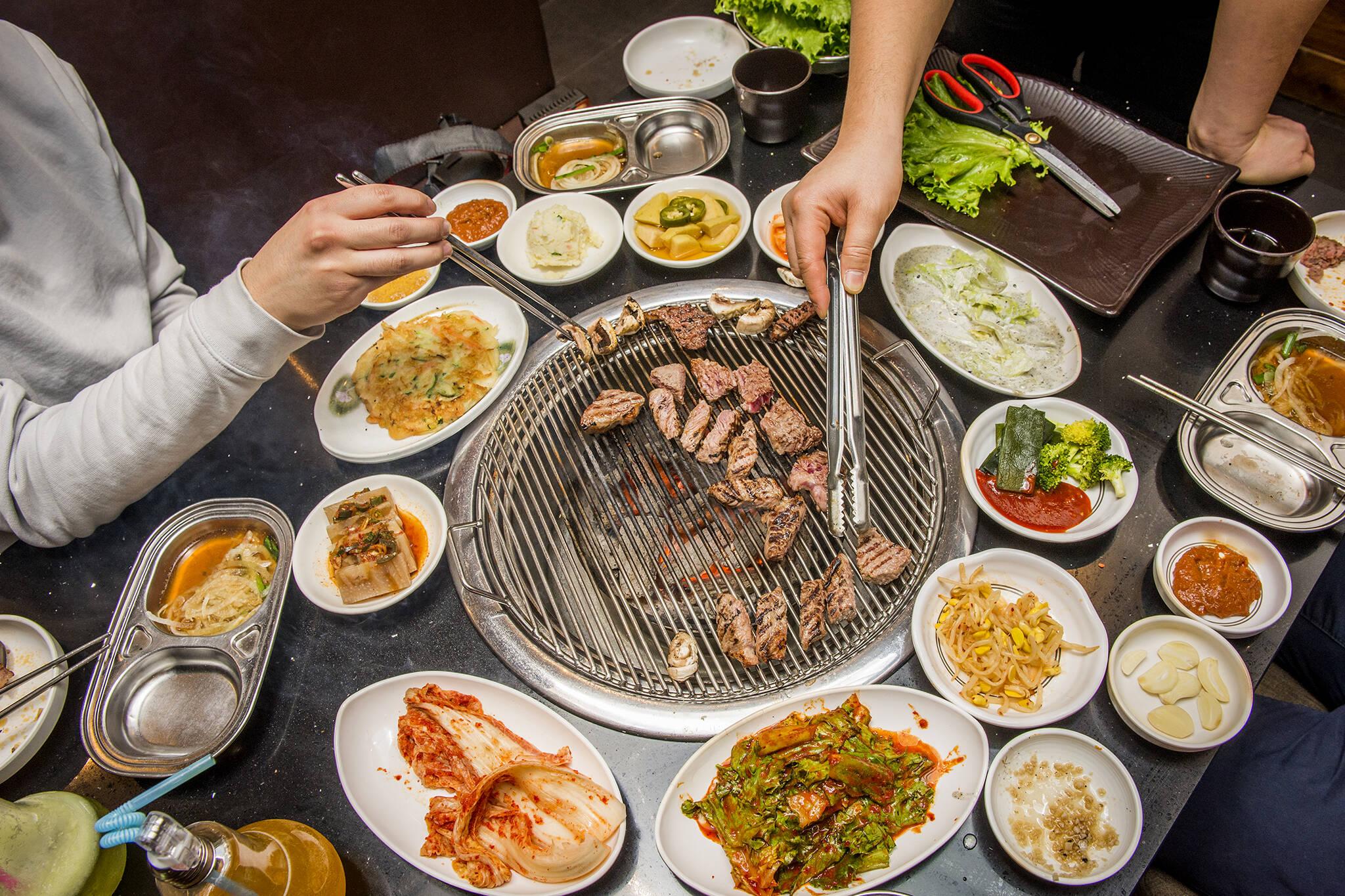New Aroma Chinese Restaurant Menu