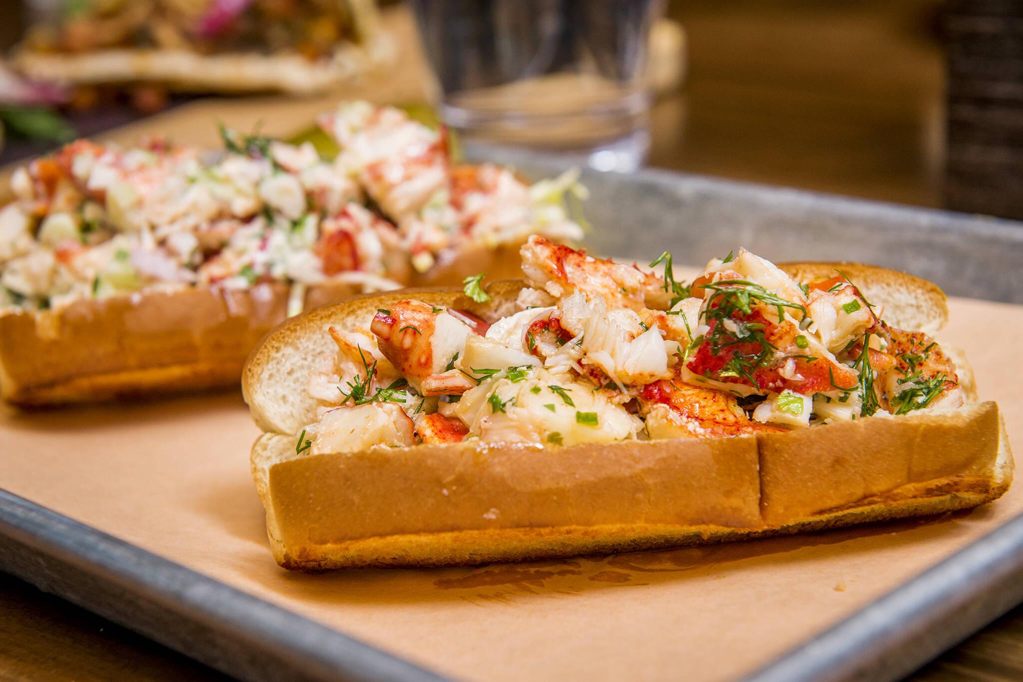 bluenose lobster toronto