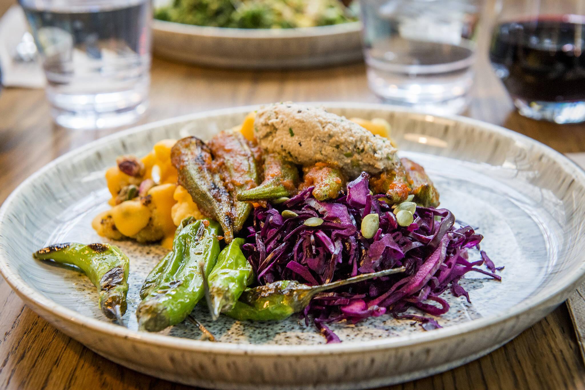 best restaurants downtown toronto blogto