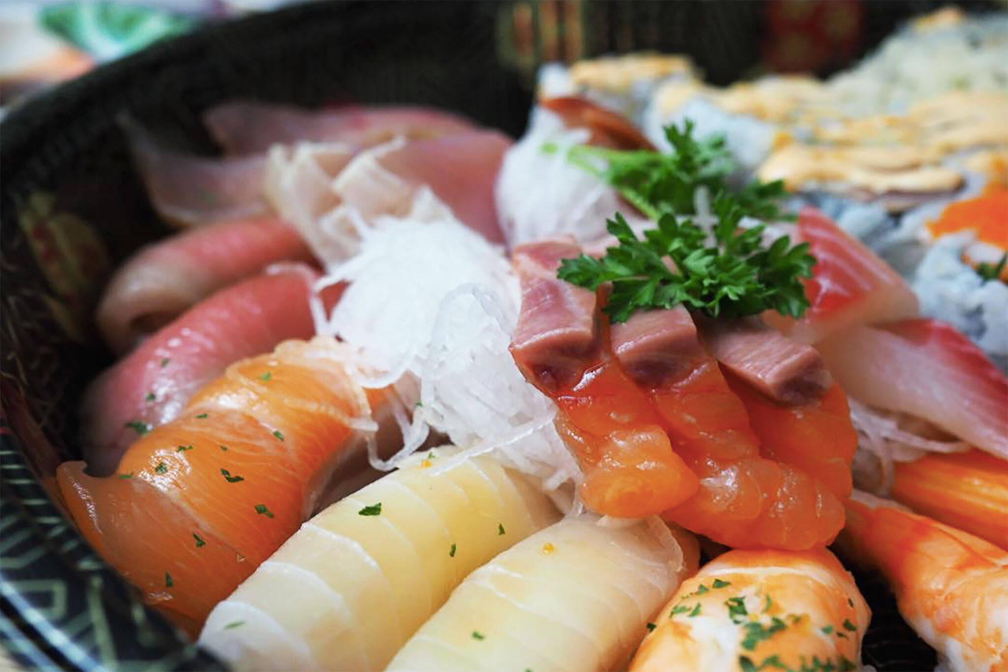 ai sushi toronto