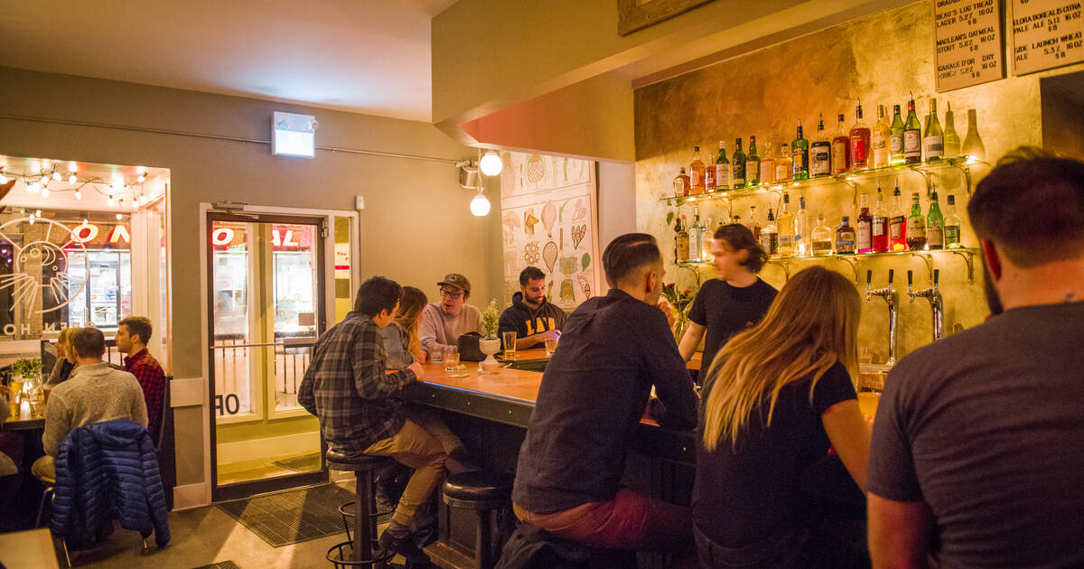 Open House - blogTO - Toronto